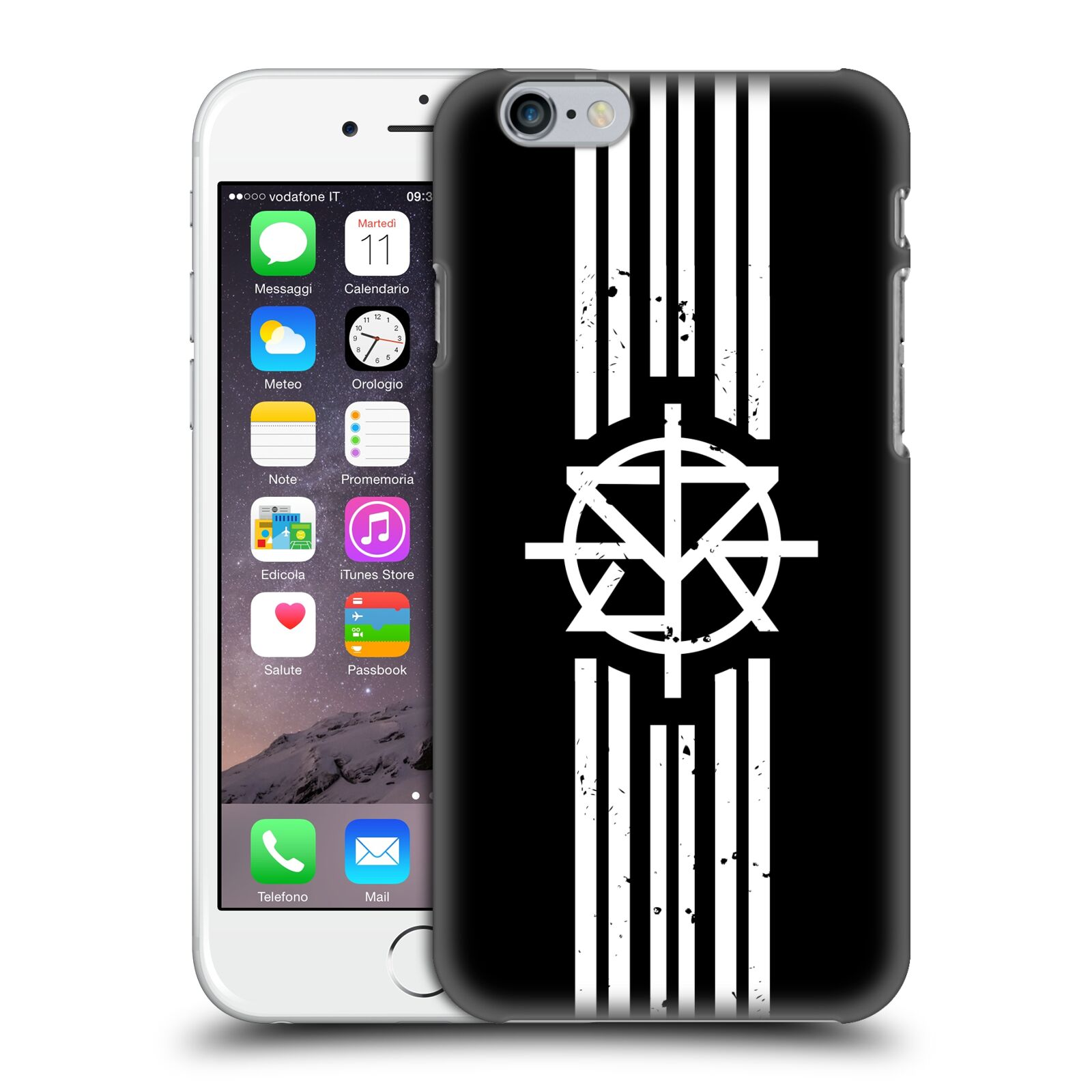 wwe iphone 6 plus case