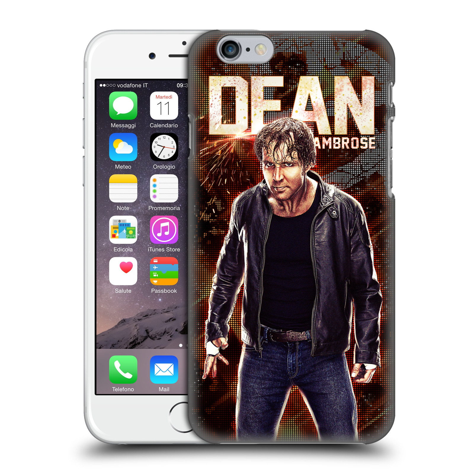 wwe phone cases iphone 6