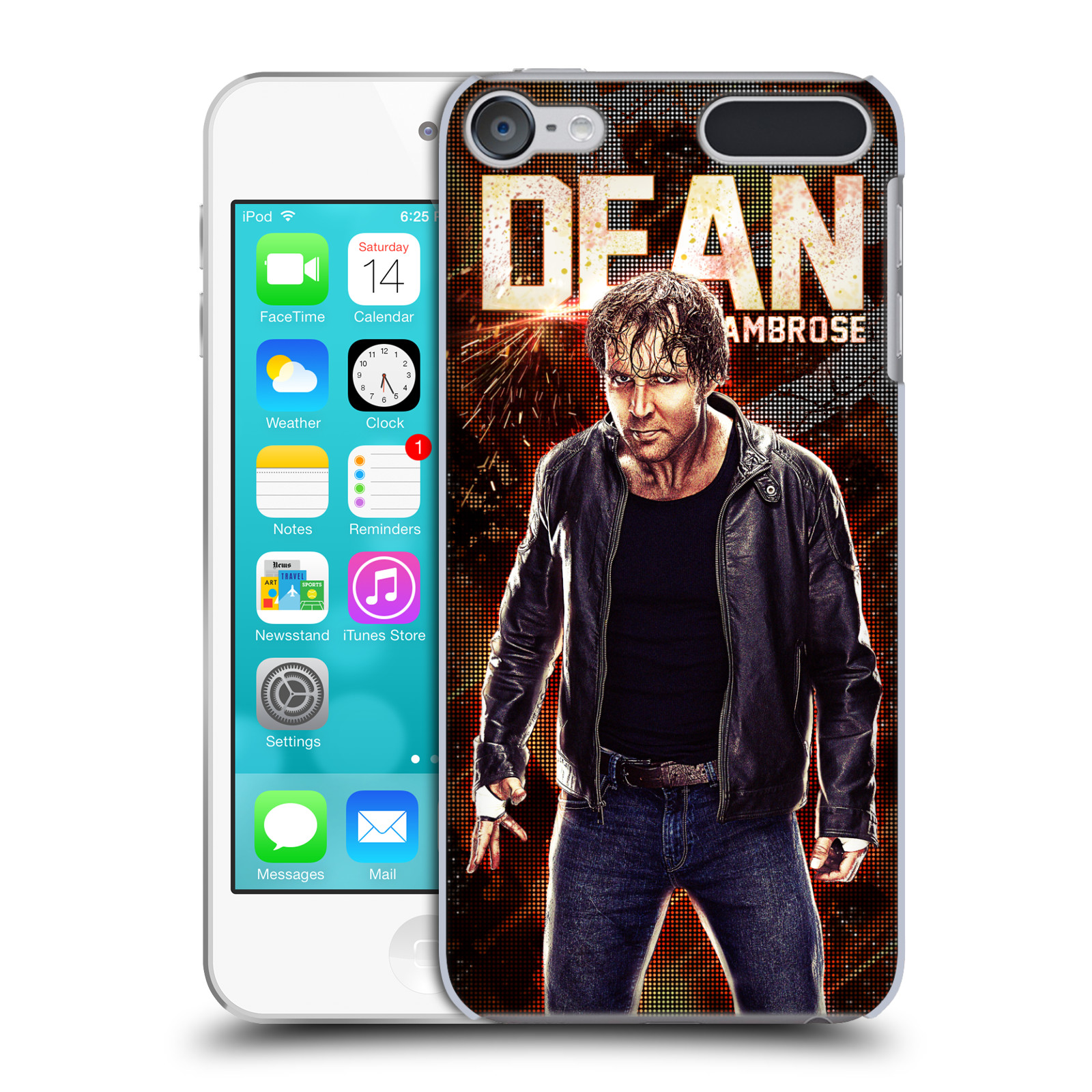 Wwe iPhone Cases & Covers