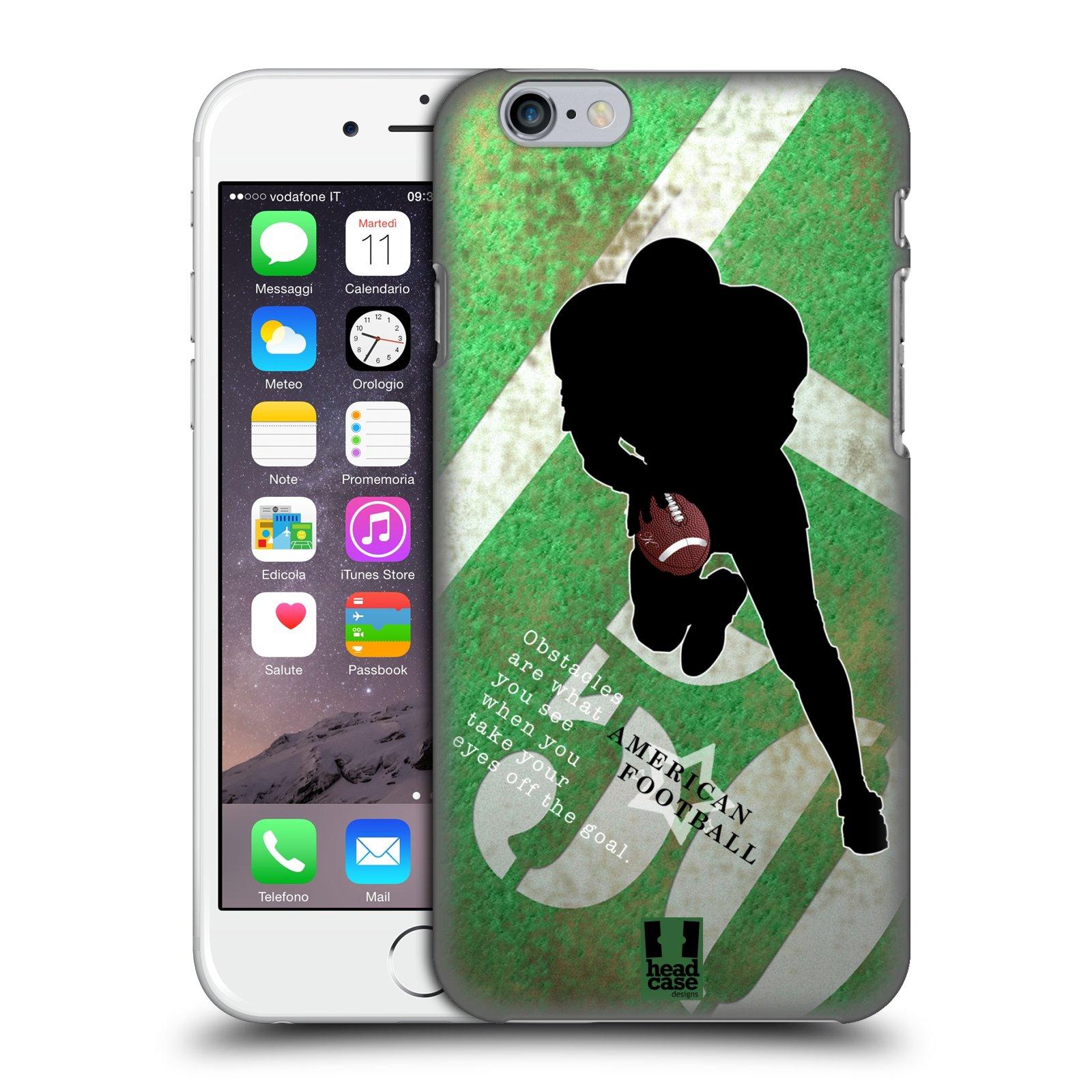 Head case designs extreme sports hard back case for apple for Case design