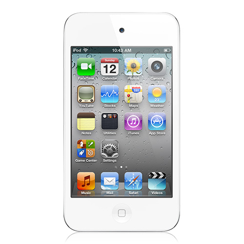 iPod touch (4th Gen.)