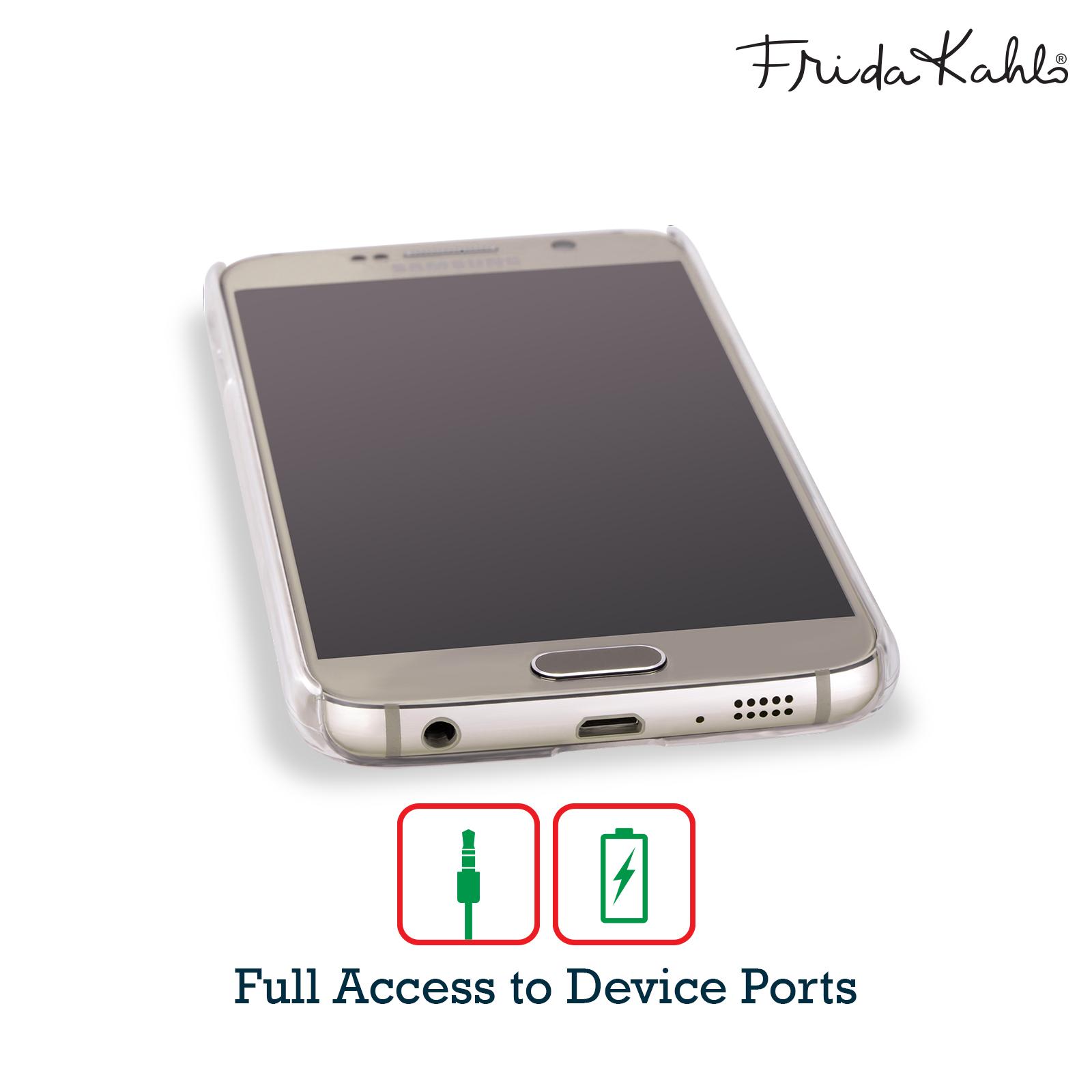 OFFICIAL-FRIDA-KAHLO-SELF-PORTRAITS-HARD-BACK-CASE-FOR-SAMSUNG-PHONES-4