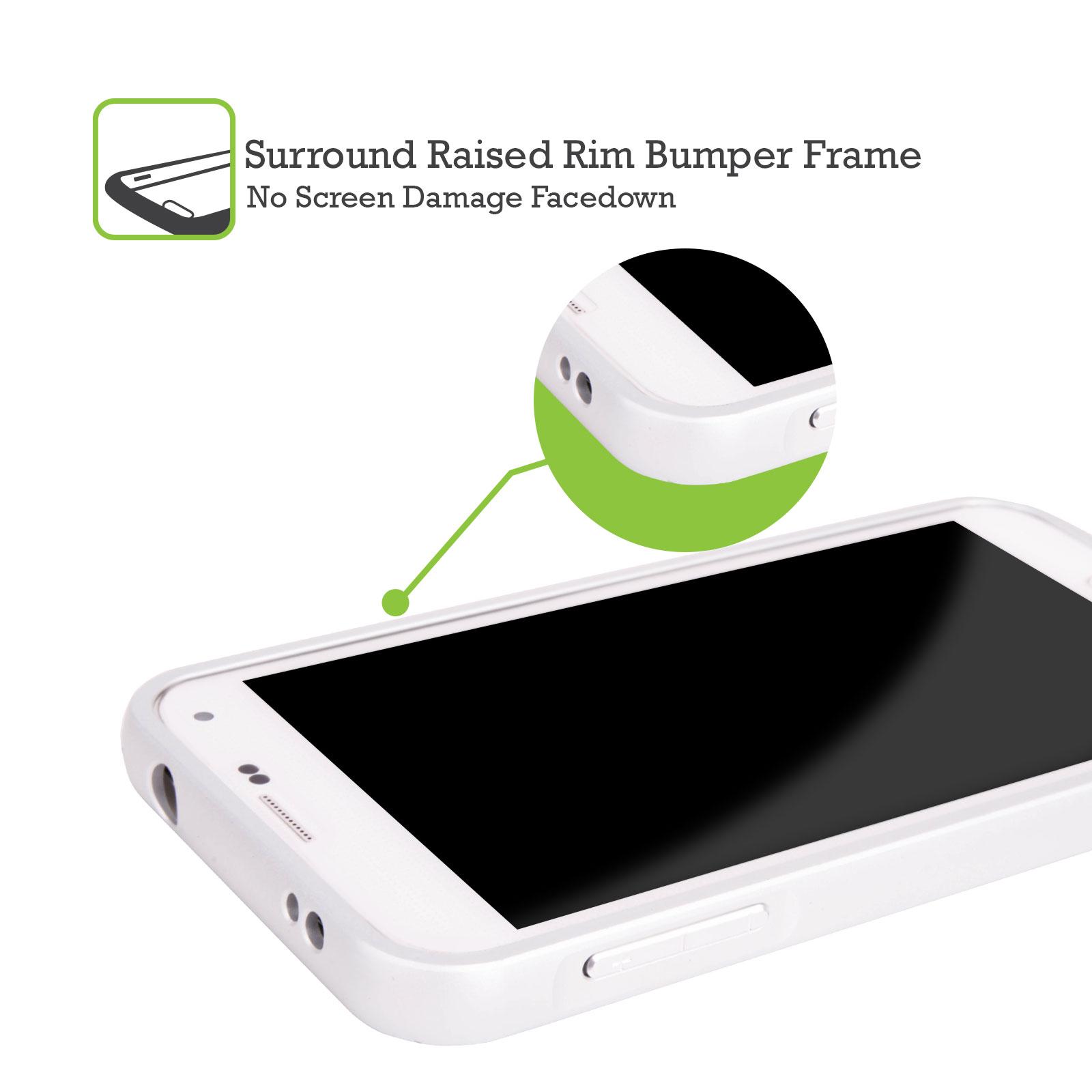 HEAD-CASE-DESIGNS-UNICONES-SILVER-BUMPER-SLIDER-CASE-FOR-SAMSUNG-PHONES