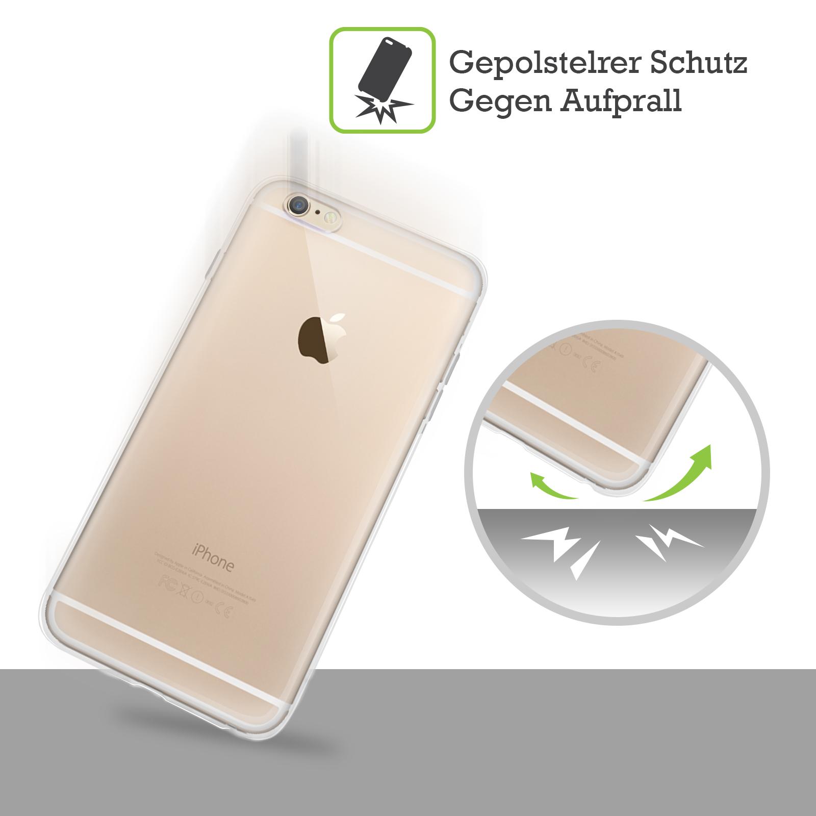 HEAD-CASE-DESIGNS-KOMPLEX-PAISLEY-SOFT-GEL-HULLE-FUR-APPLE-iPHONE-HANDYS