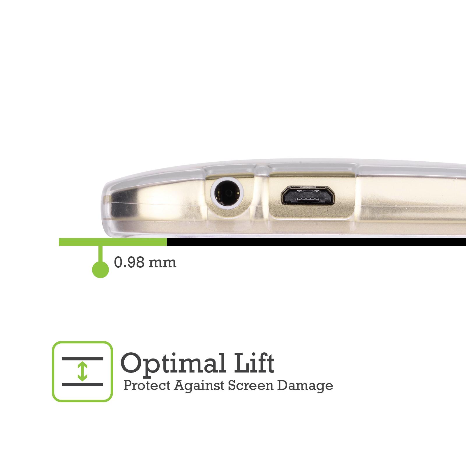 HEAD-CASE-DESIGNS-PLUS-SIZE-ENCOURAGEMENTS-SOFT-GEL-CASE-FOR-HTC-PHONES-1