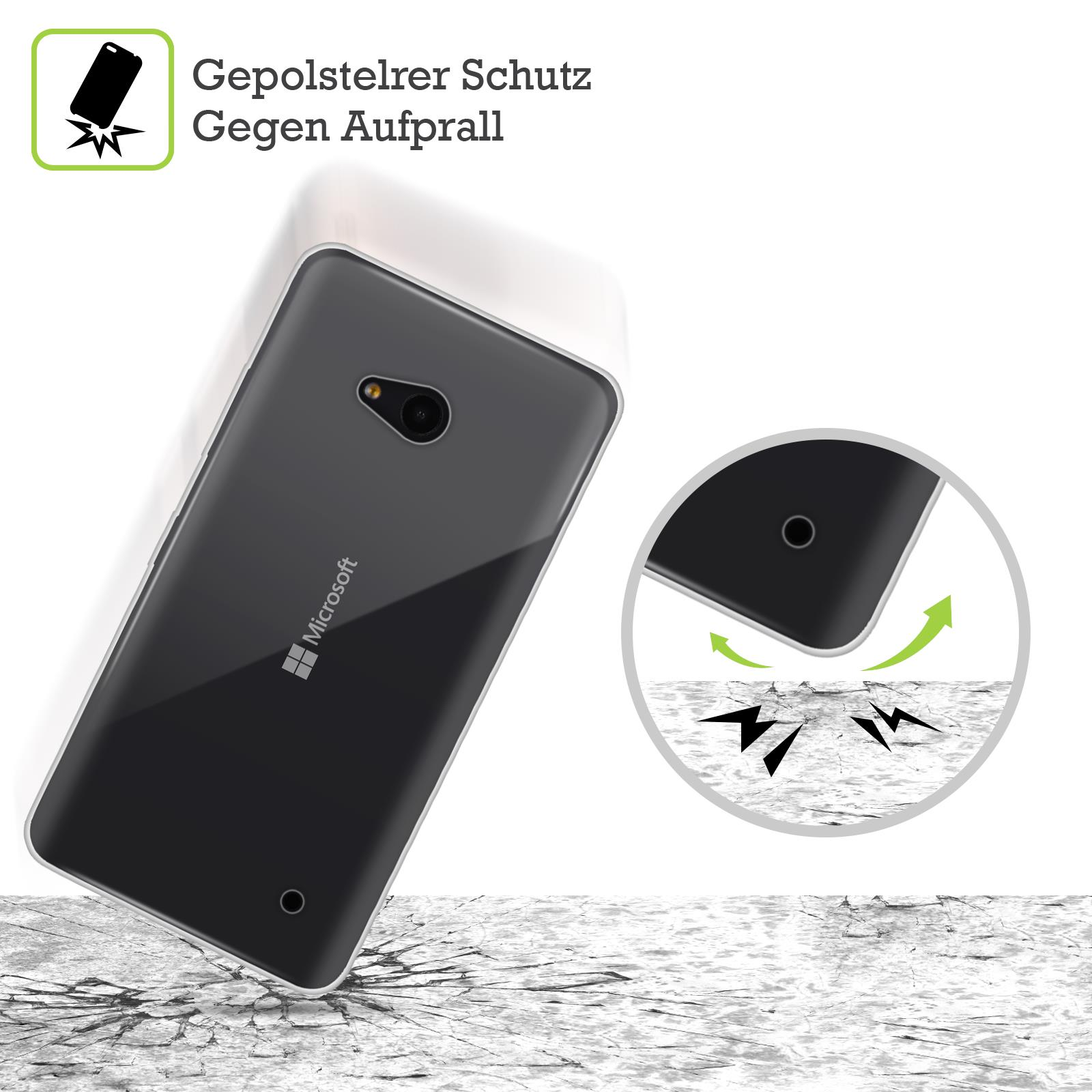 HEAD-CASE-DESIGNS-TIER-SELFIE-SAMMLUNG-SOFT-GEL-HULLE-FUR-MICROSOFT-HANDYS