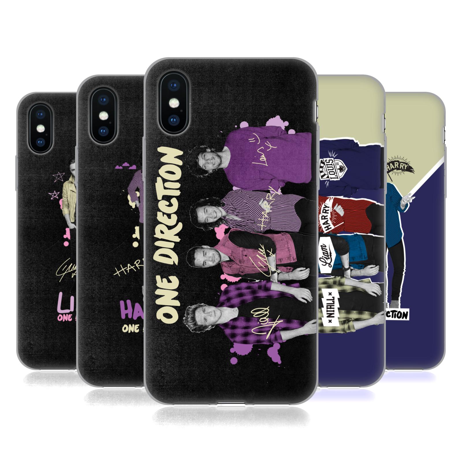 One Direction Colour Accent Photo Doodle
