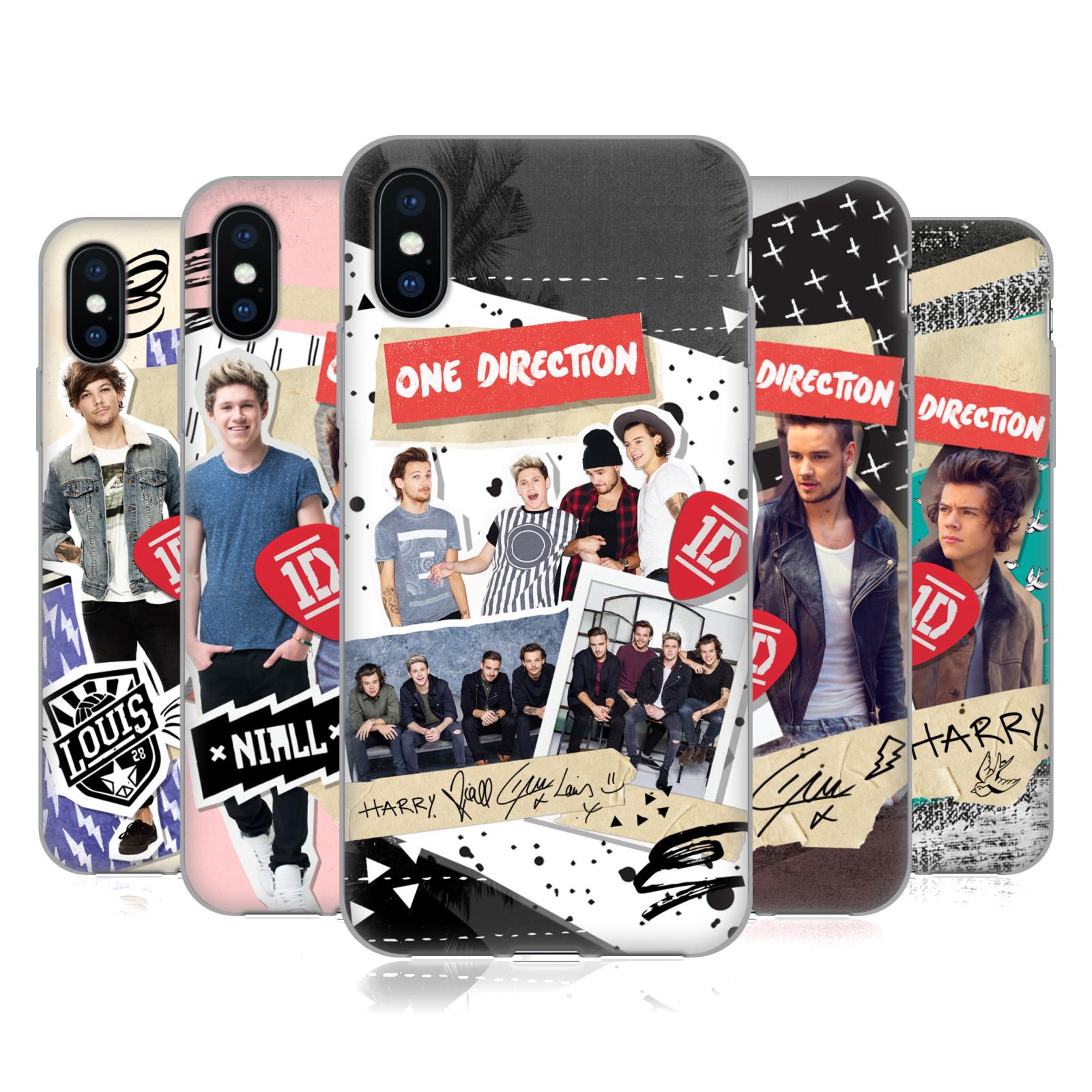 One Direction Fan Art Designs