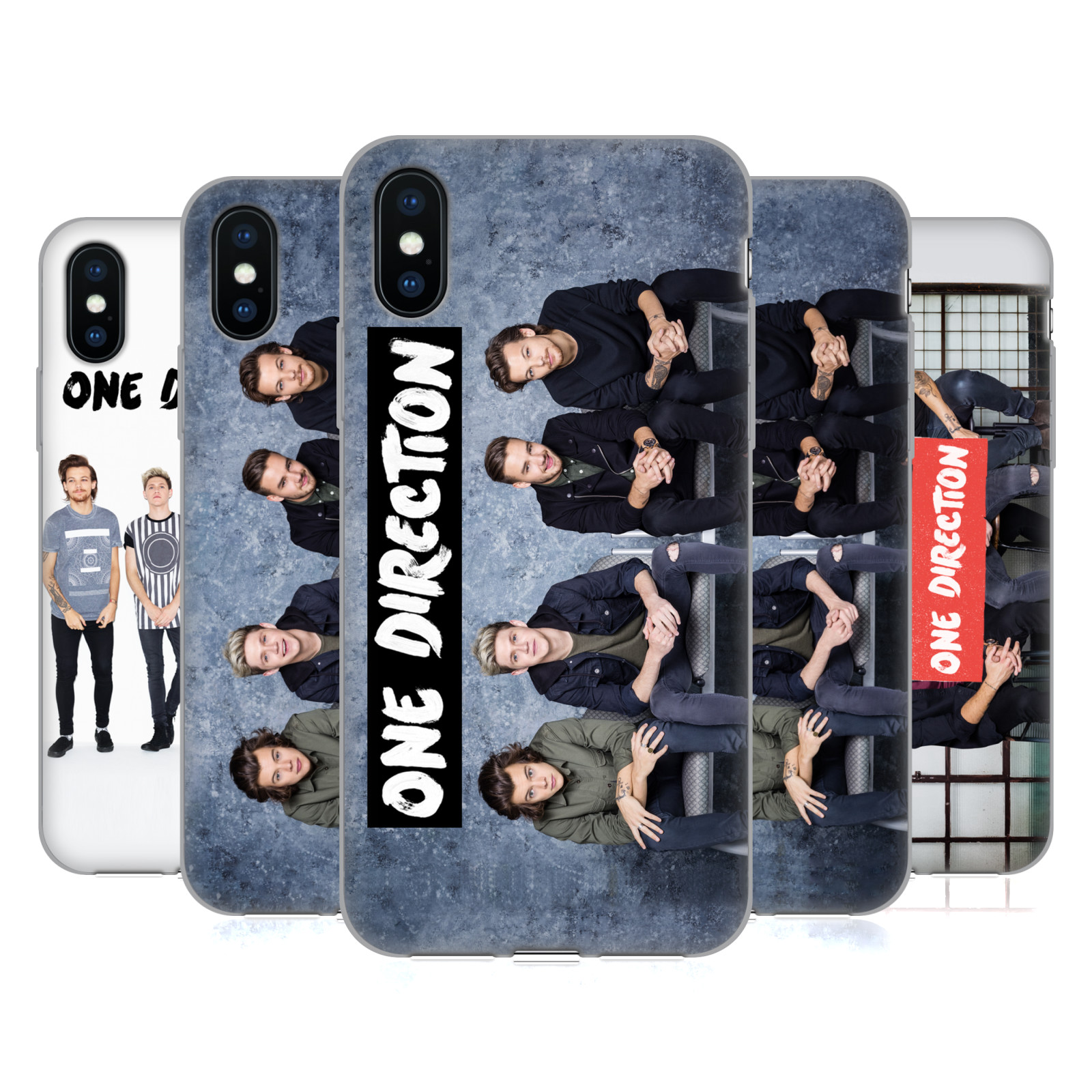 One Direction Group Photos