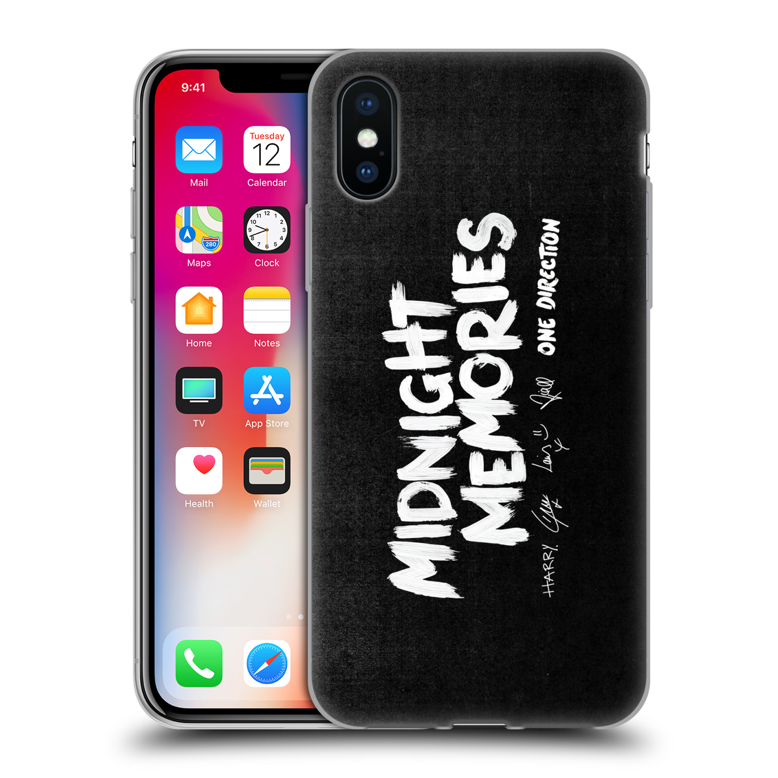 OFFICIAL-ONE-DIRECTION-1D-MIDNIGHT-SOFT-GEL-CASE-FOR-APPLE-iPHONE-PHONES