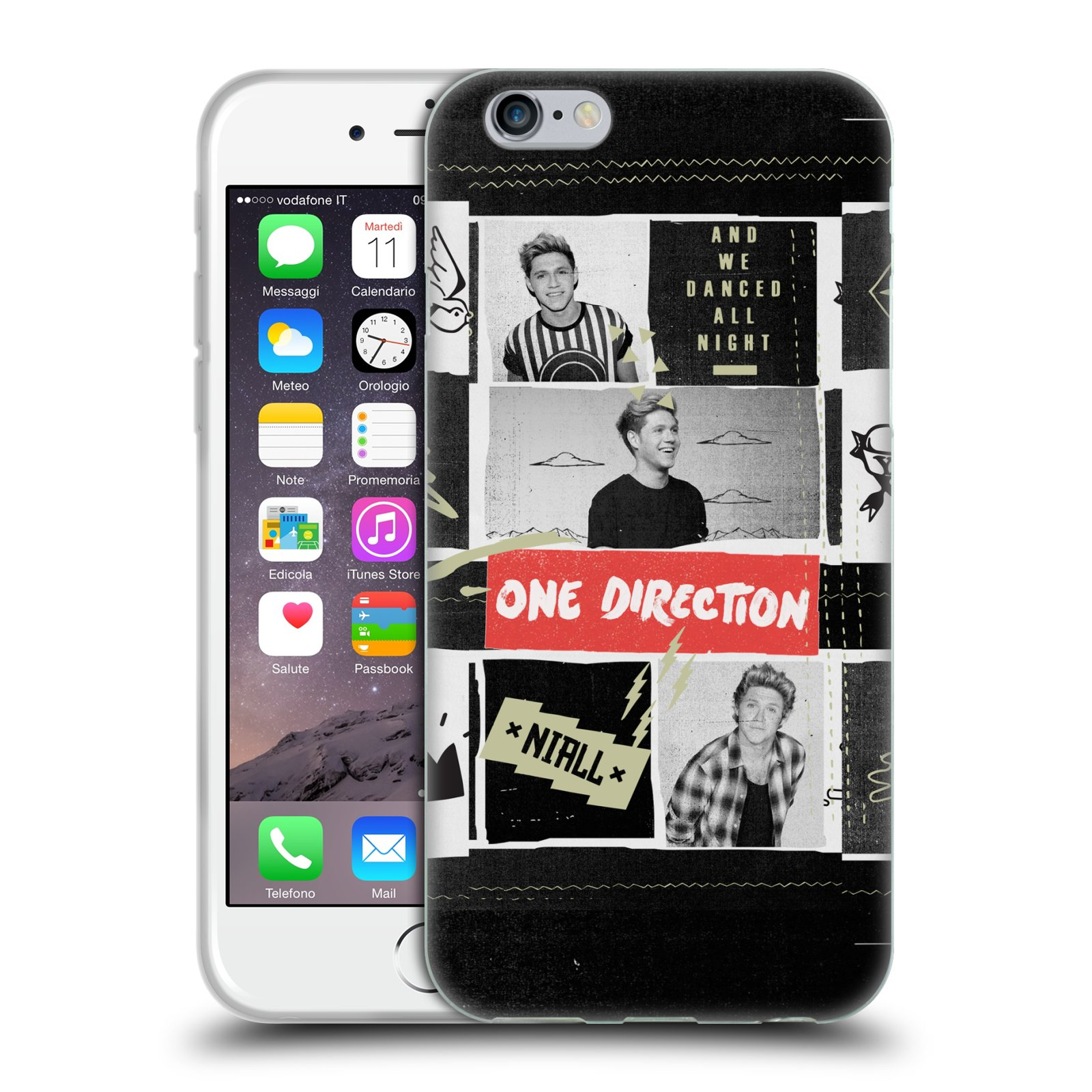 OFFICIAL-ONE-DIRECTION-1D-COLLAGE-SOFT-GEL-CASE-FOR-APPLE-iPHONE-PHONES