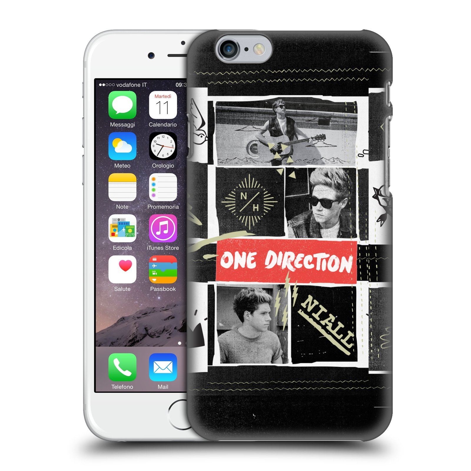 OFFICIAL-ONE-DIRECTION-1D-MIDNIGHT-MEMORIES-COLLAGE-CASE-FOR-APPLE-iPHONE-PHONES