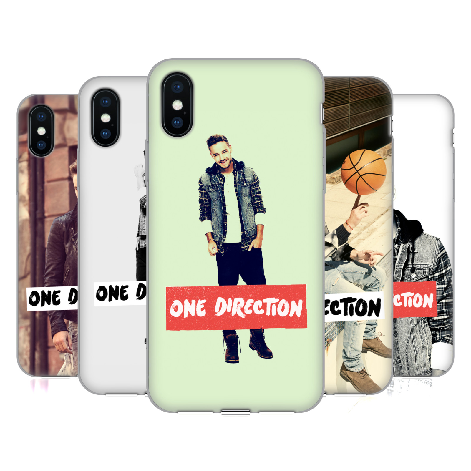 a6f707aed One Direction Phone   Tablet Cases – Head Case Designs