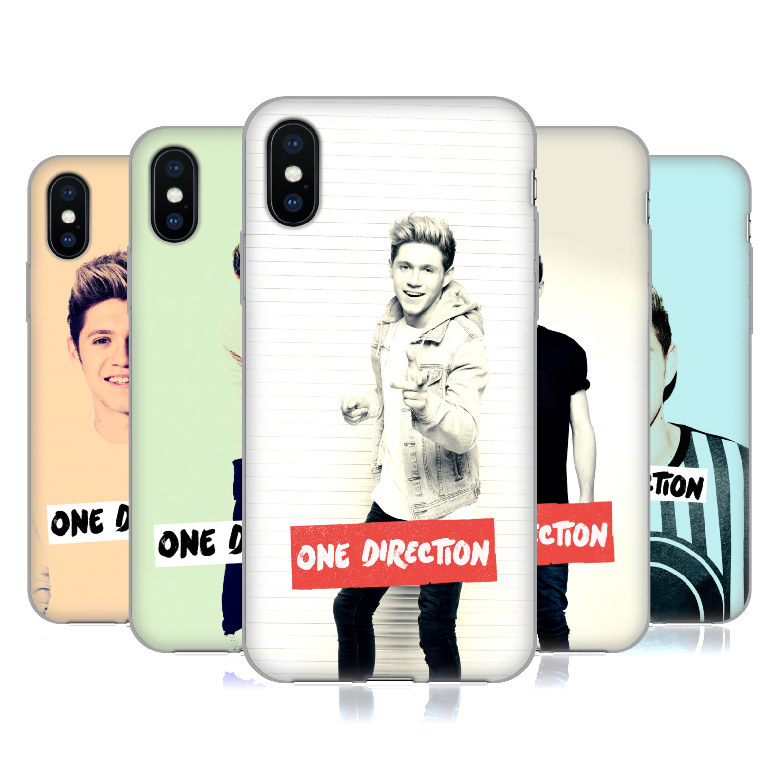 One Direction Niall Photo Filter