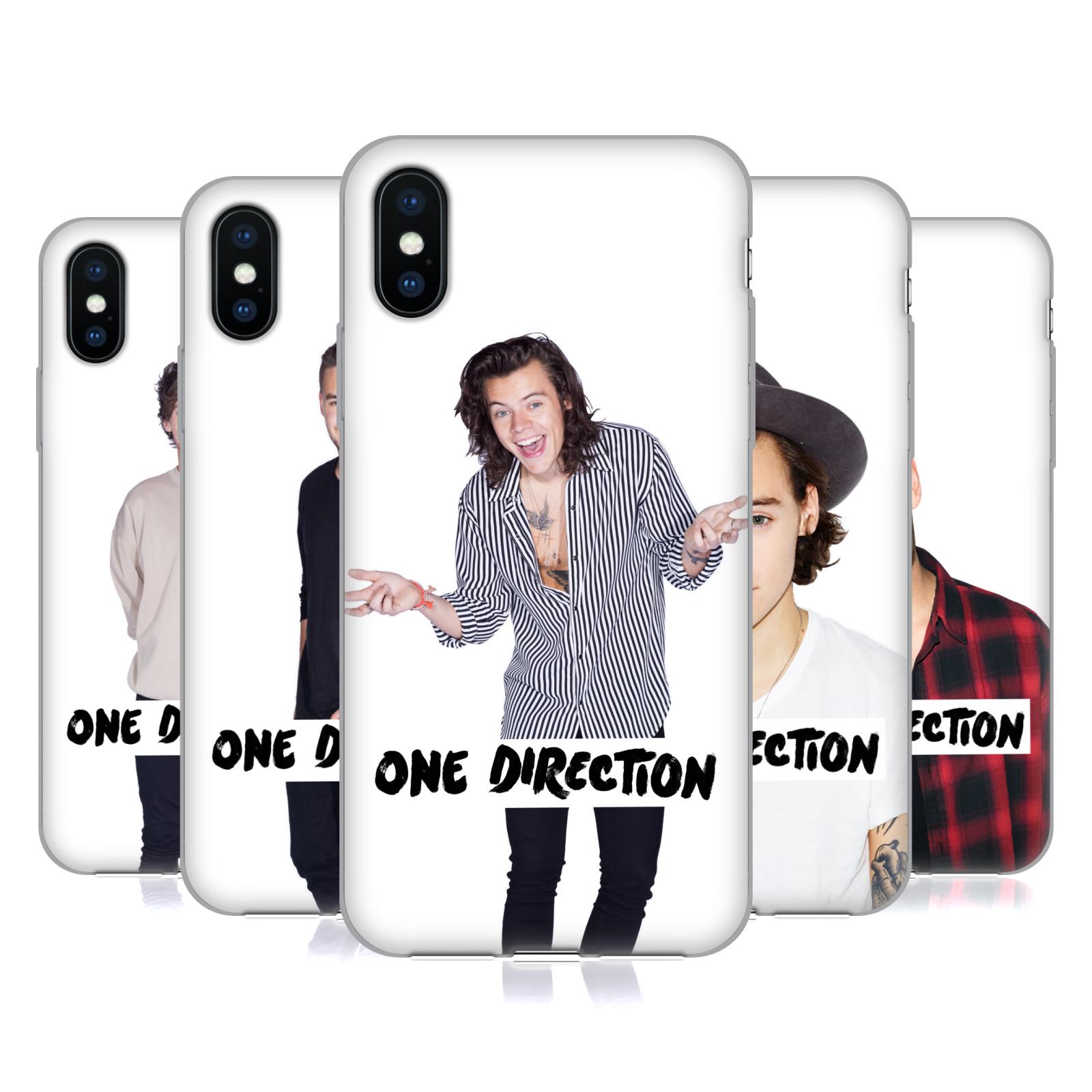 One Direction Studio Shots