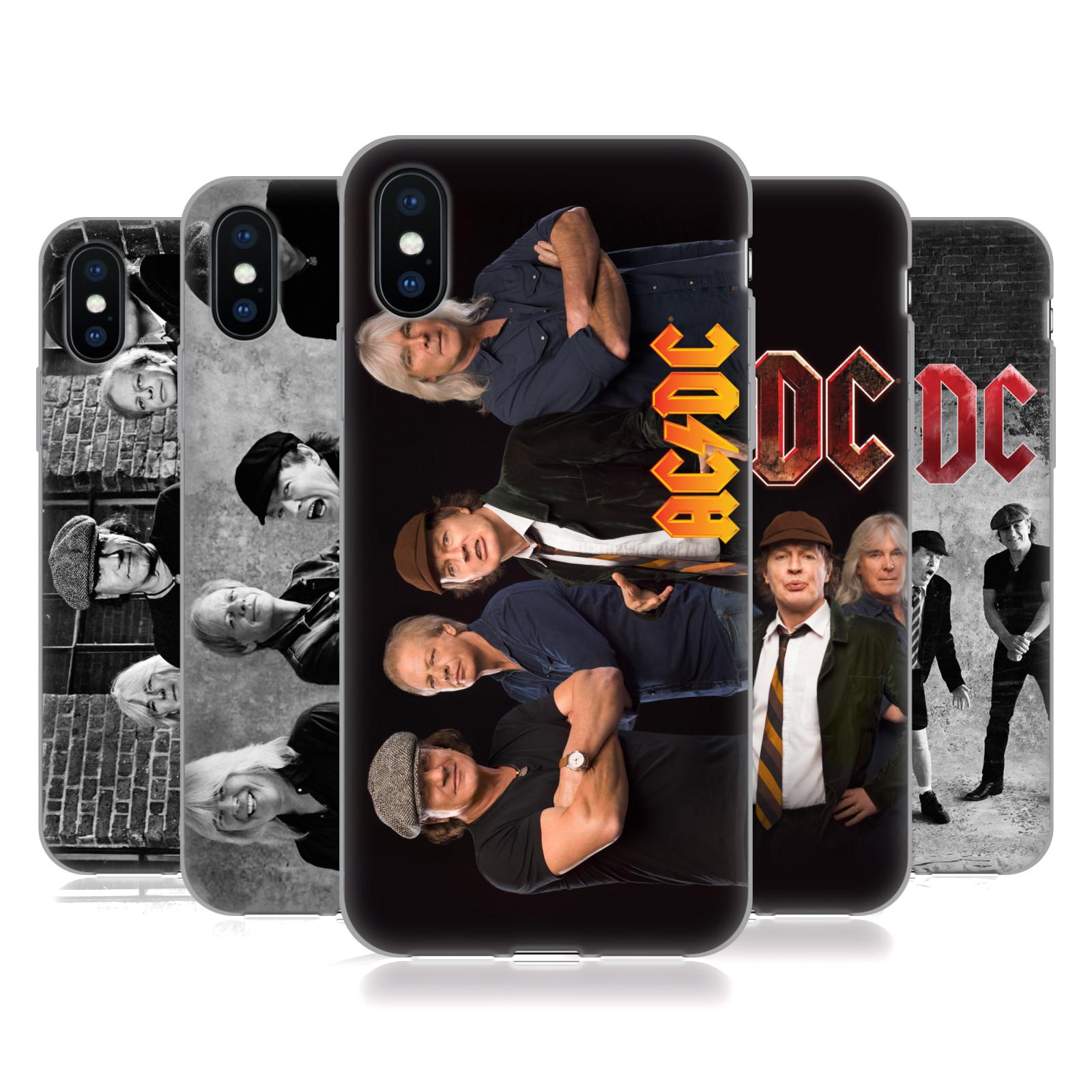 AC/DC ACDC <!--translate-lineup-->Group Photo<!--translate-lineup-->