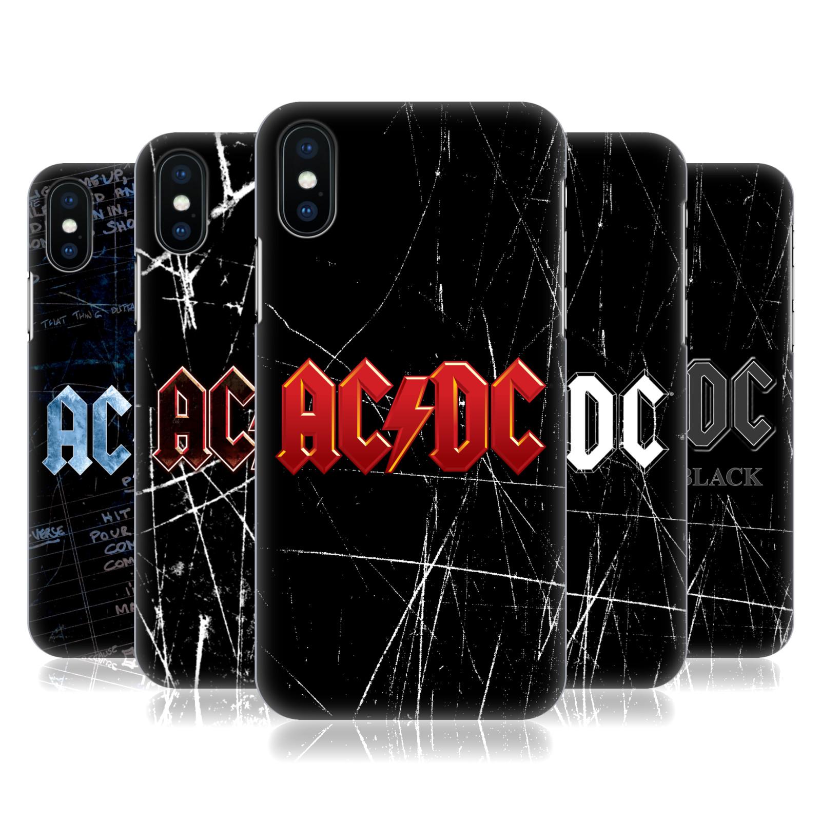 AC/DC ACDC Logo
