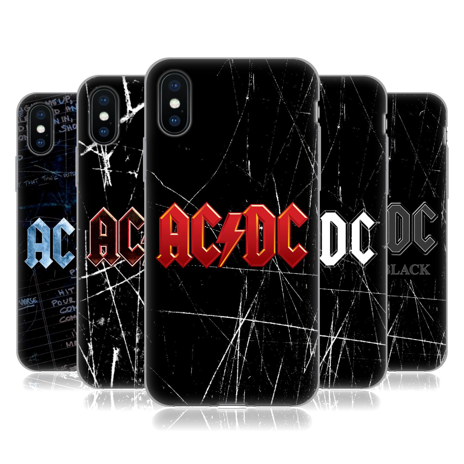 AC/DC ACDC <!--translate-lineup-->Logo<!--translate-lineup-->