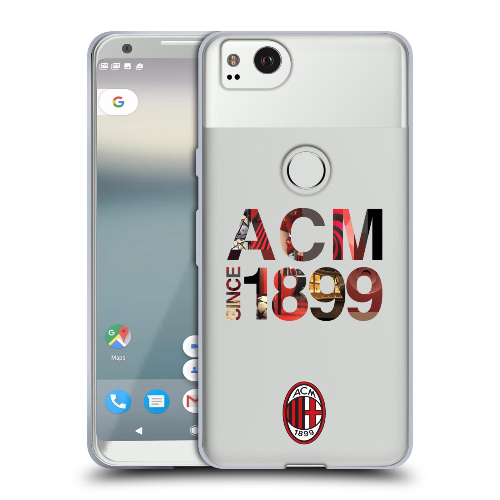 Oficial-AC-Milan-2018-19-Adultos-Gel-Suave-Estuche-Para-Amazon-Asus-oneplus