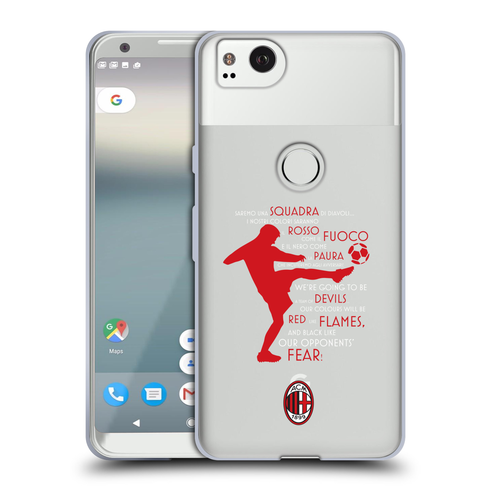 OFFICIAL-AC-MILAN-2018-19-ADULTS-SOFT-GEL-CASE-FOR-AMAZON-ASUS-ONEPLUS