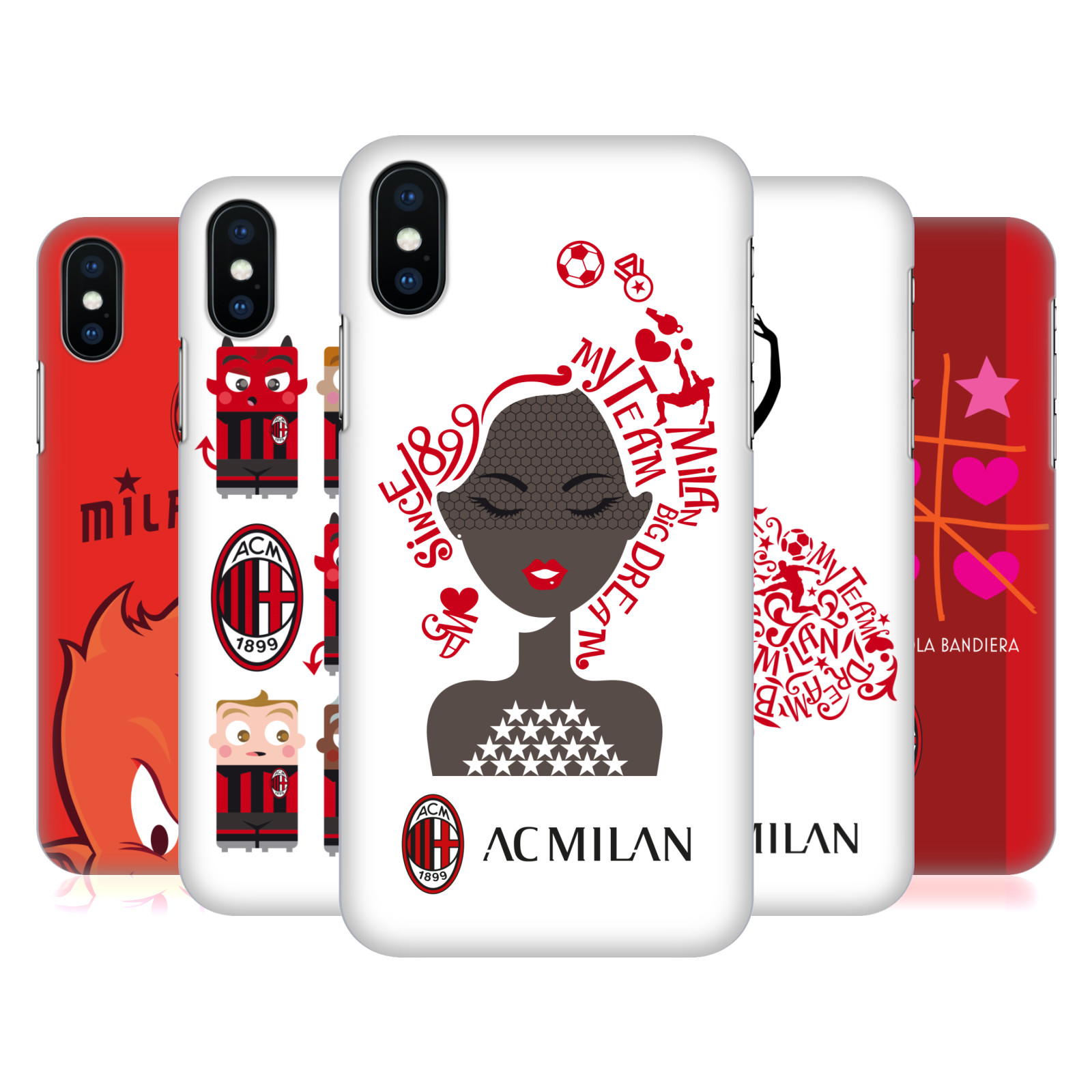 AC Milan 2018/19 Children