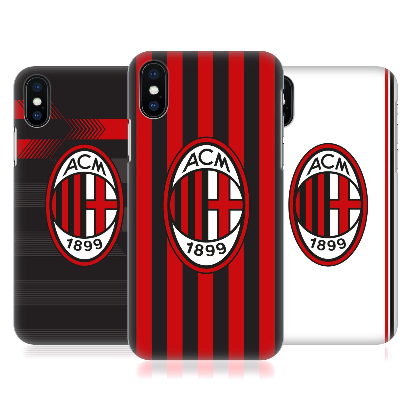 AC Milan 2017/18 Crest Kit