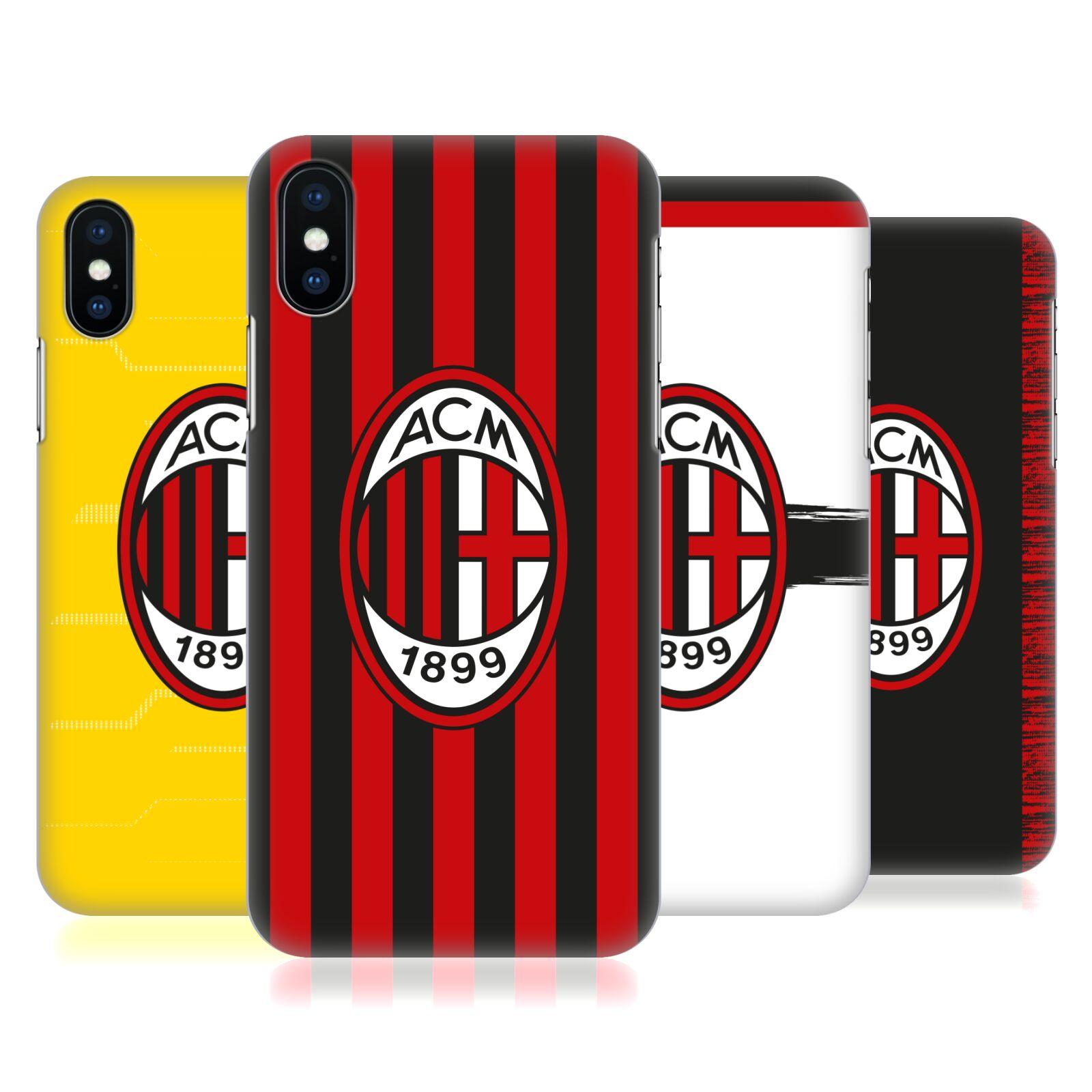 AC Milan 2018/19 Crest Kit