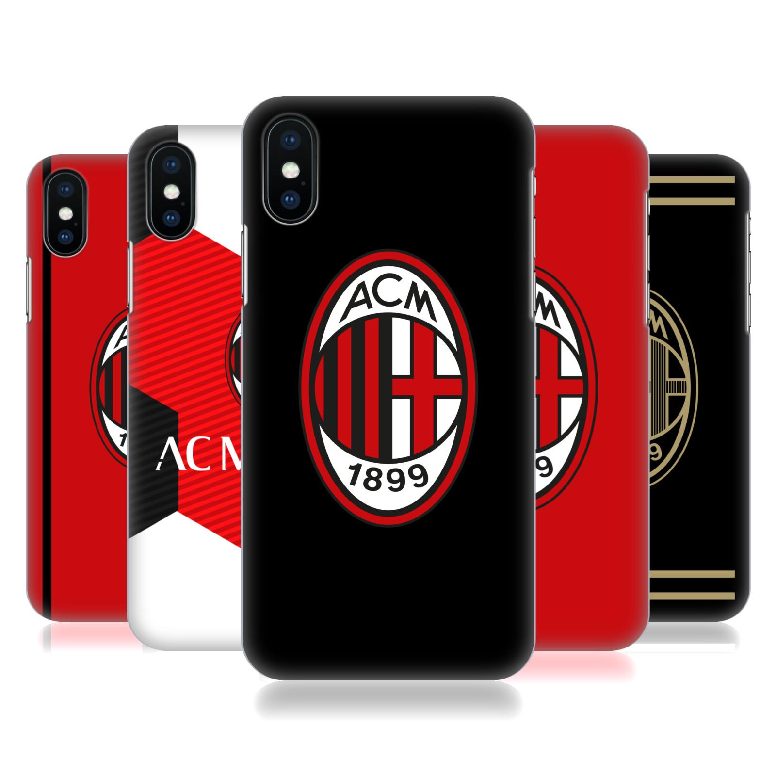 AC Milan 2018/19 Crest