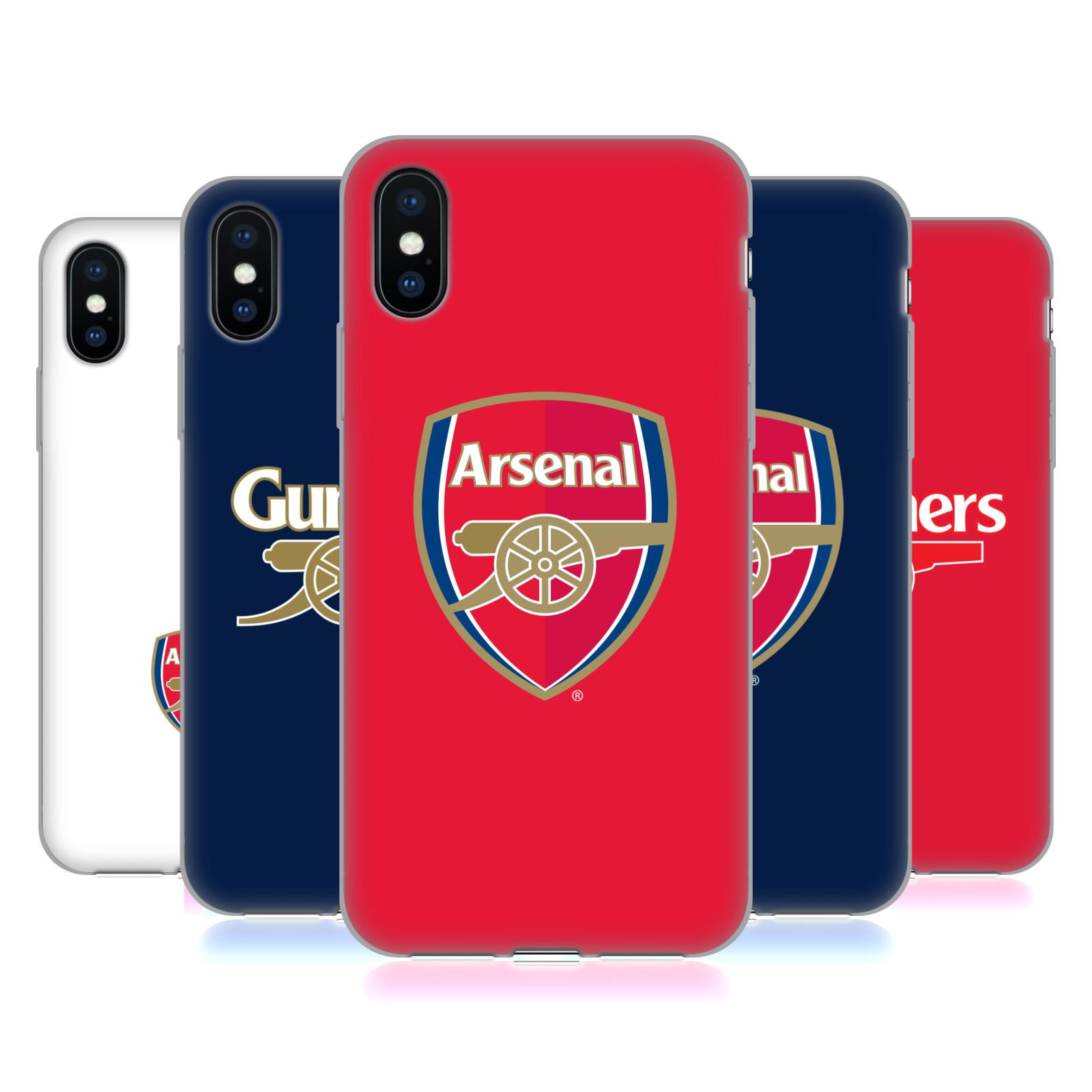 Arsenal FC 2016/17 Crest