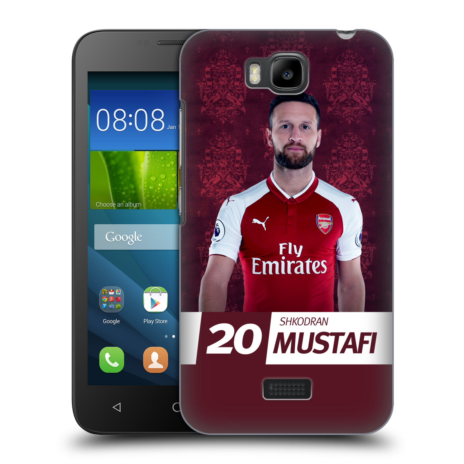 OFFICIAL-ARSENAL-FC-2017-18-FIRST-TEAM-GROUP-1-BACK-CASE-FOR-HUAWEI-PHONES-2