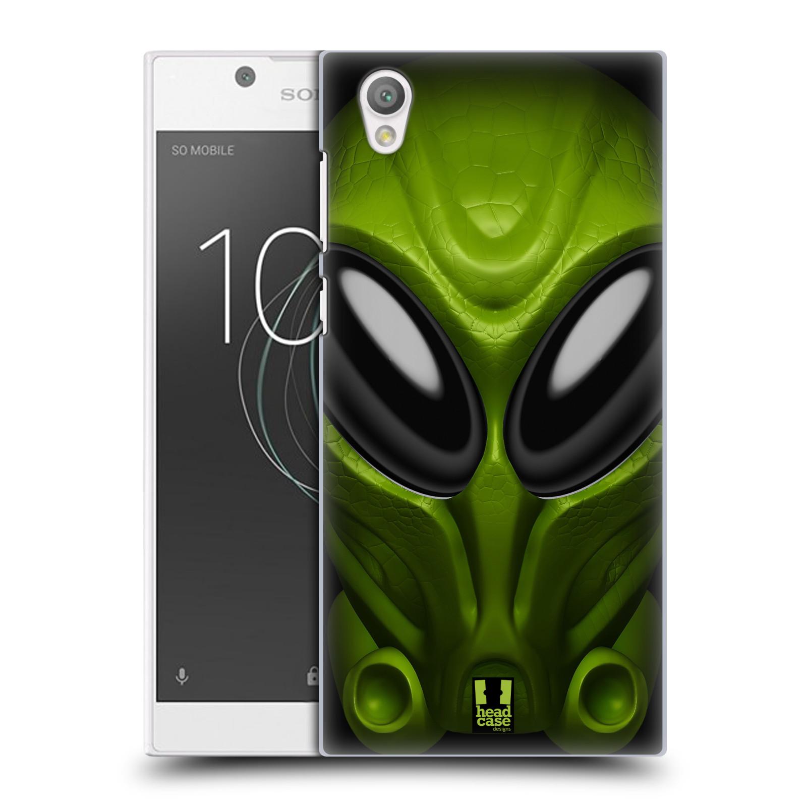 Plastové pouzdro na mobil Sony Xperia L1 - Head Case - Ufoun Mastermind