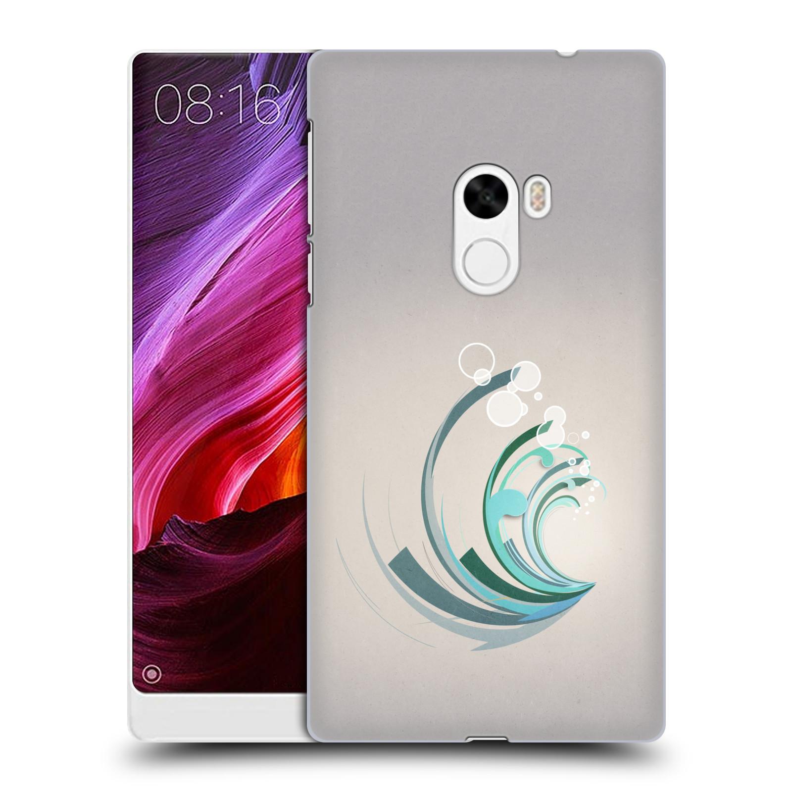Oficial-Alyn-distincao-formas-abstractas-funda-rigida-posterior-para-Telefonos-Xiaomi