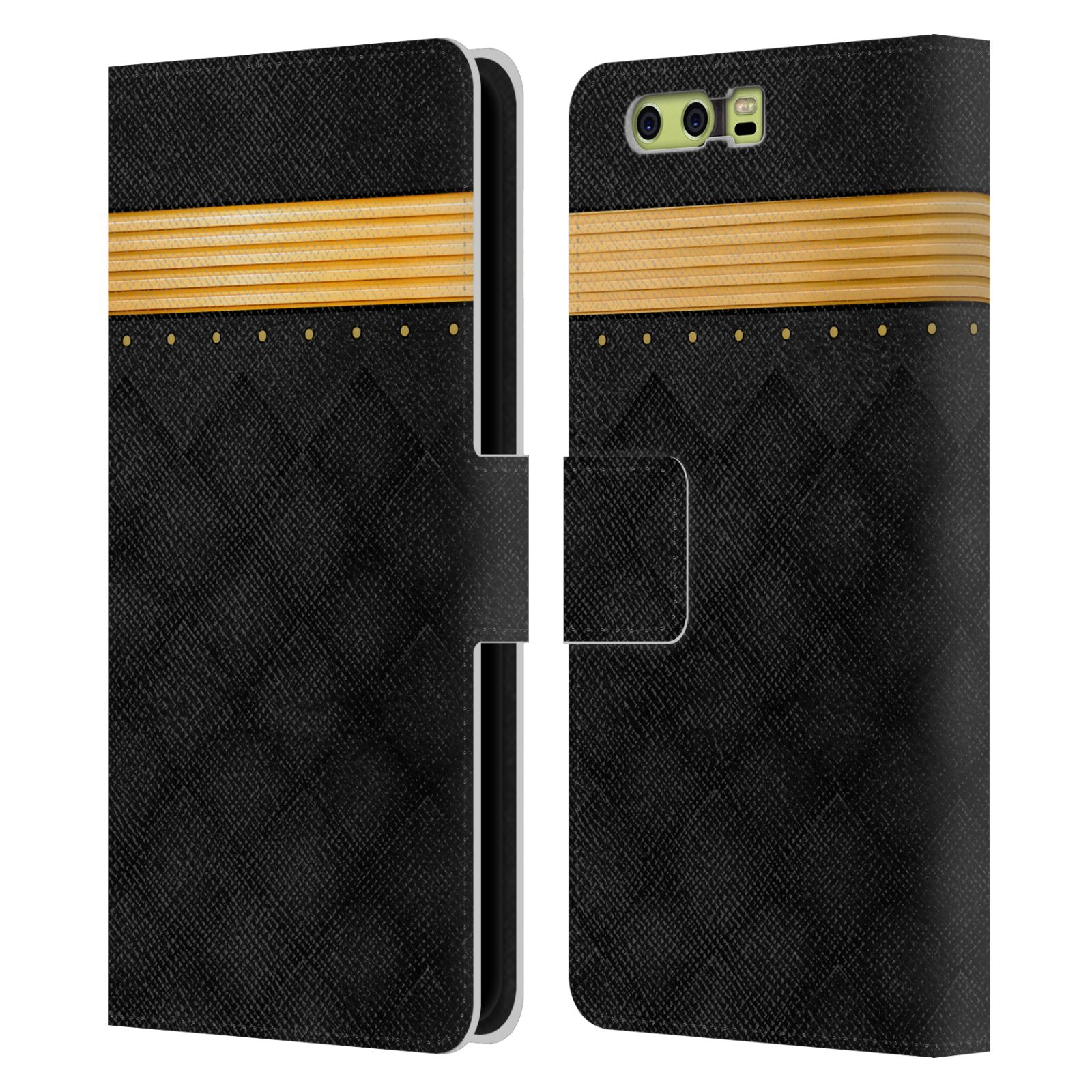 OFFICIAL-ALYN-SPILLER-LUXURY-LEATHER-BOOK-WALLET-CASE-COVER-FOR-HUAWEI-PHONES