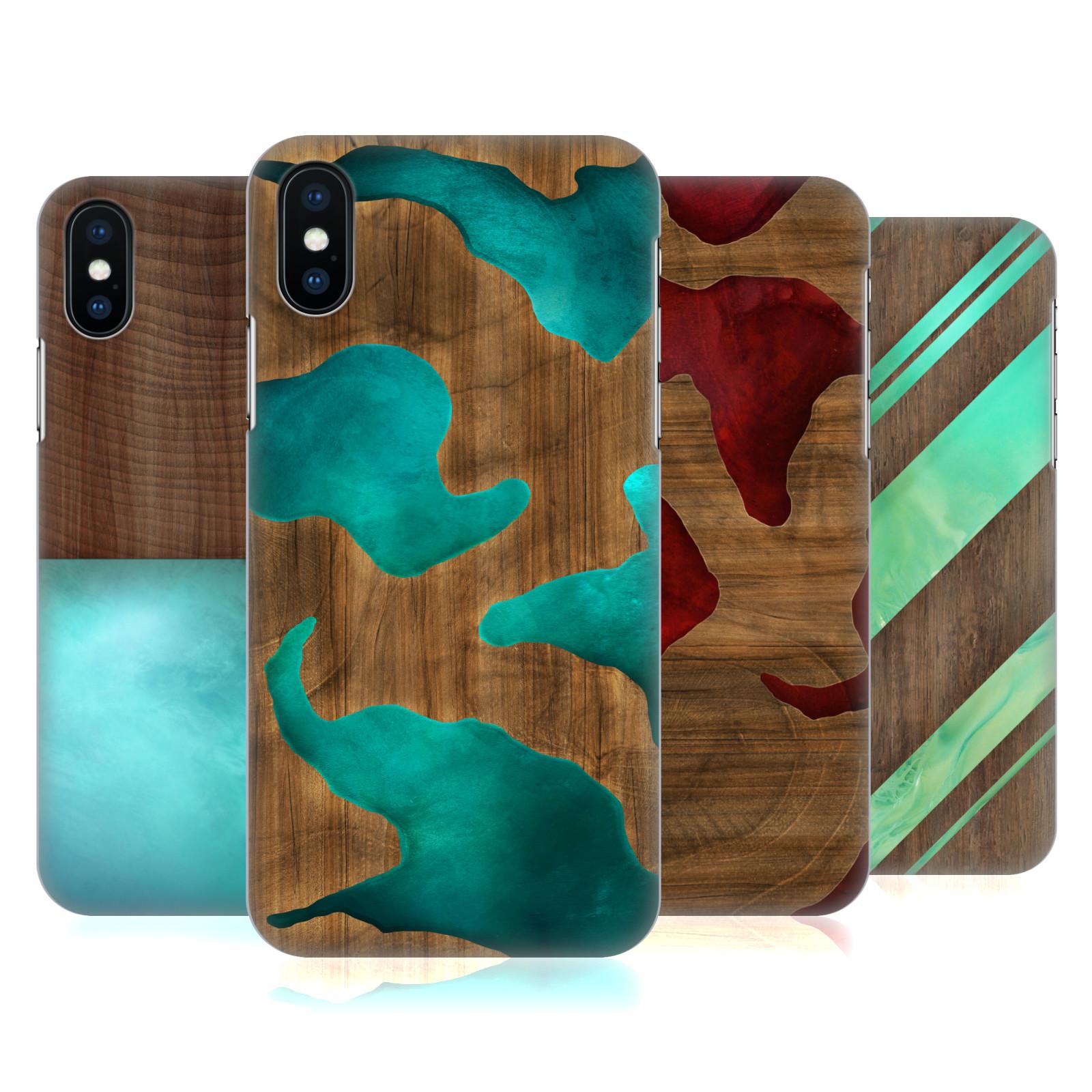 Alyn Spiller Wood & Resin