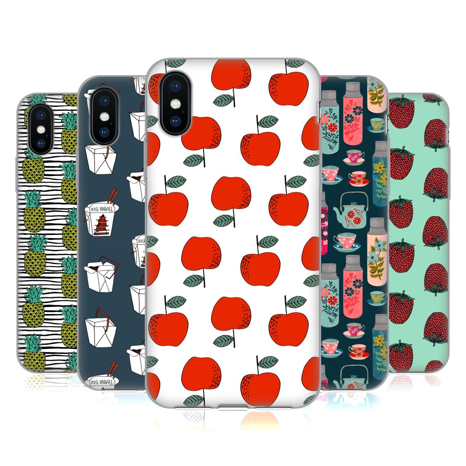 Andrea Lauren Design <!--translate-lineup-->Food Pattern<!--translate-lineup-->
