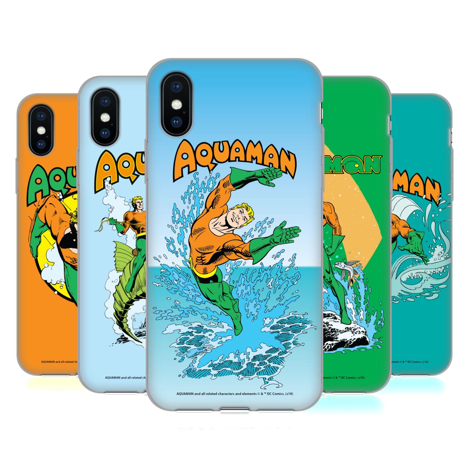 Aquaman DC Comics <!--translate-lineup-->Fast Fashion<!--translate-lineup-->