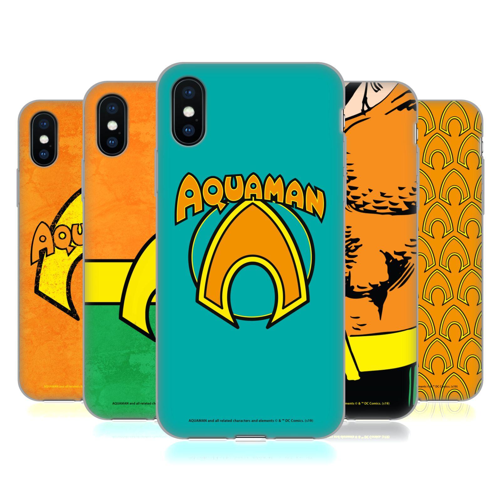 Aquaman DC Comics <!--translate-lineup-->Logo<!--translate-lineup-->