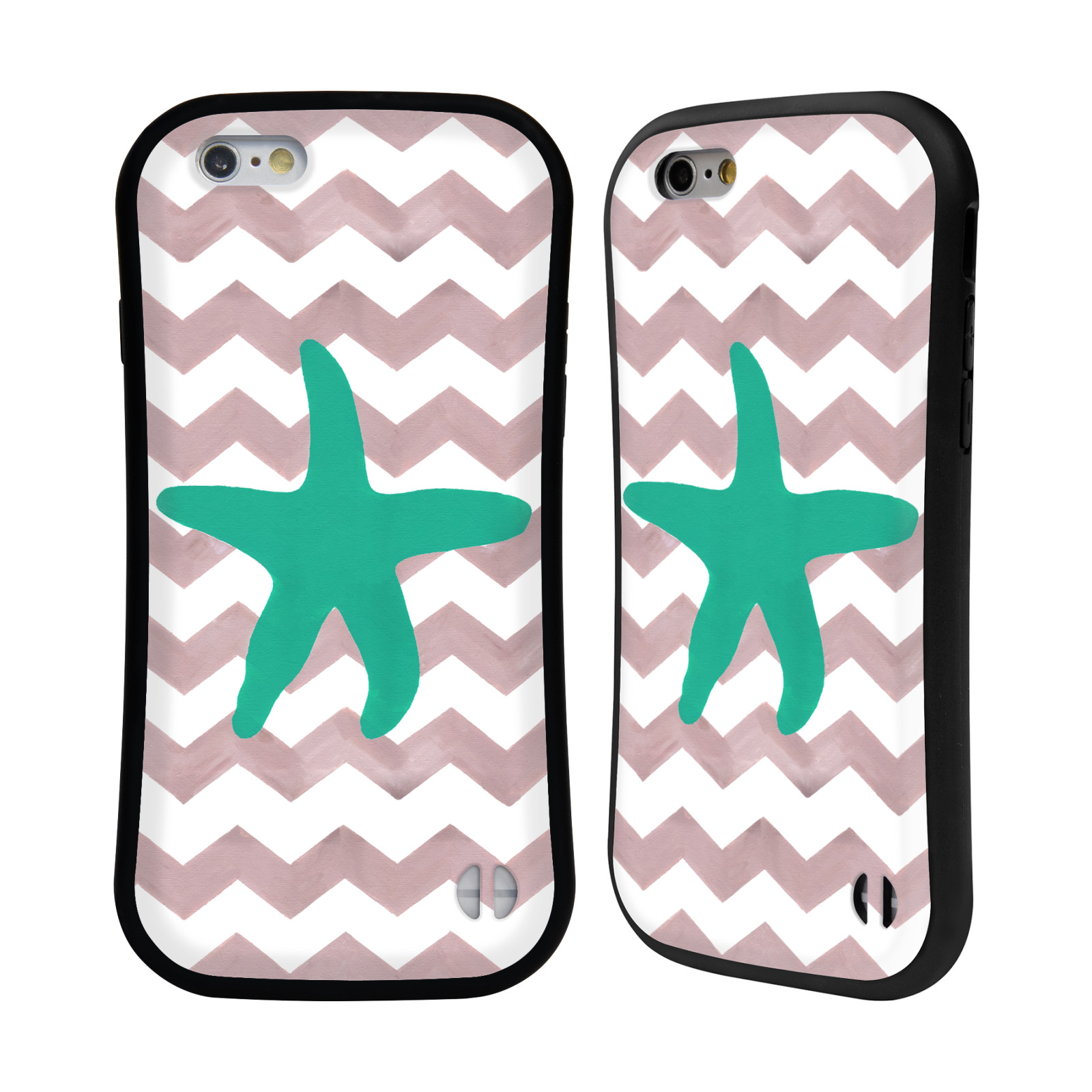 OFFICIEL-ARTPOPTART-CHEVRON-ETUI-COQUE-HYBRIDE-POUR-APPLE-iPHONES-TELEPHONES