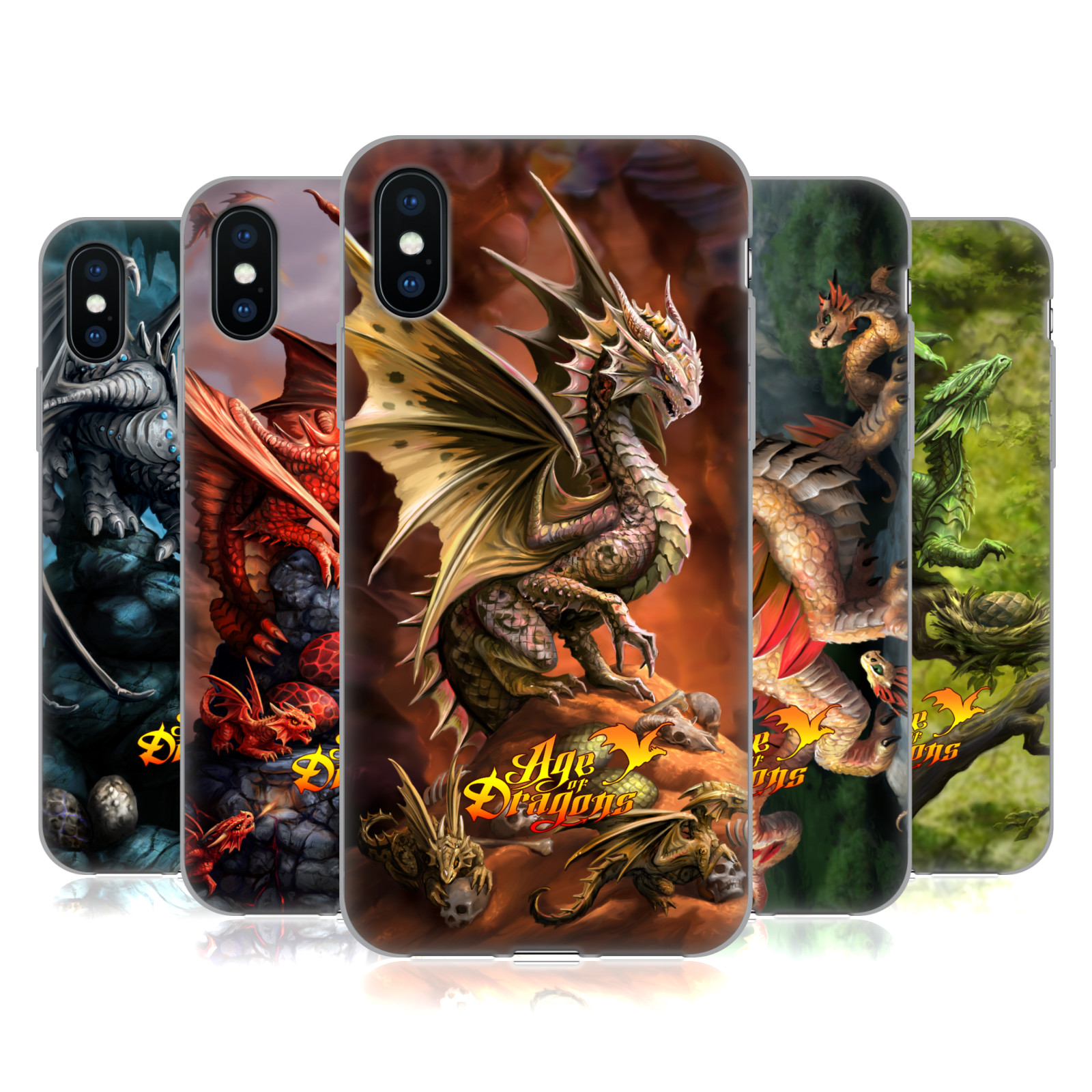 Amazing Anne Stokes Phone Tablet Cases Head Case Designs Home Interior And Landscaping Staixmapetitesourisinfo