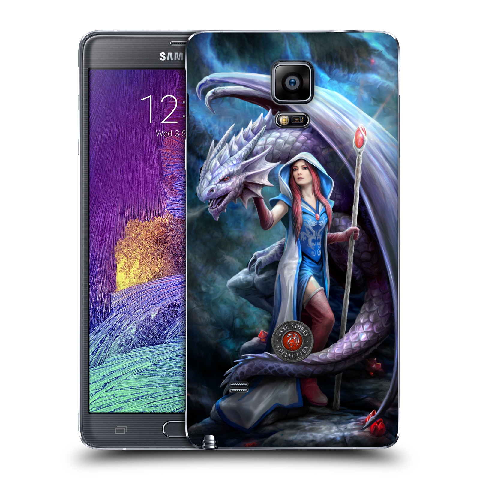 OFFICIAL-ANNE-STOKES-DRAGON-FRIENDSHIP-2-BATTERY-COVER-FOR-SAMSUNG-PHONES-1