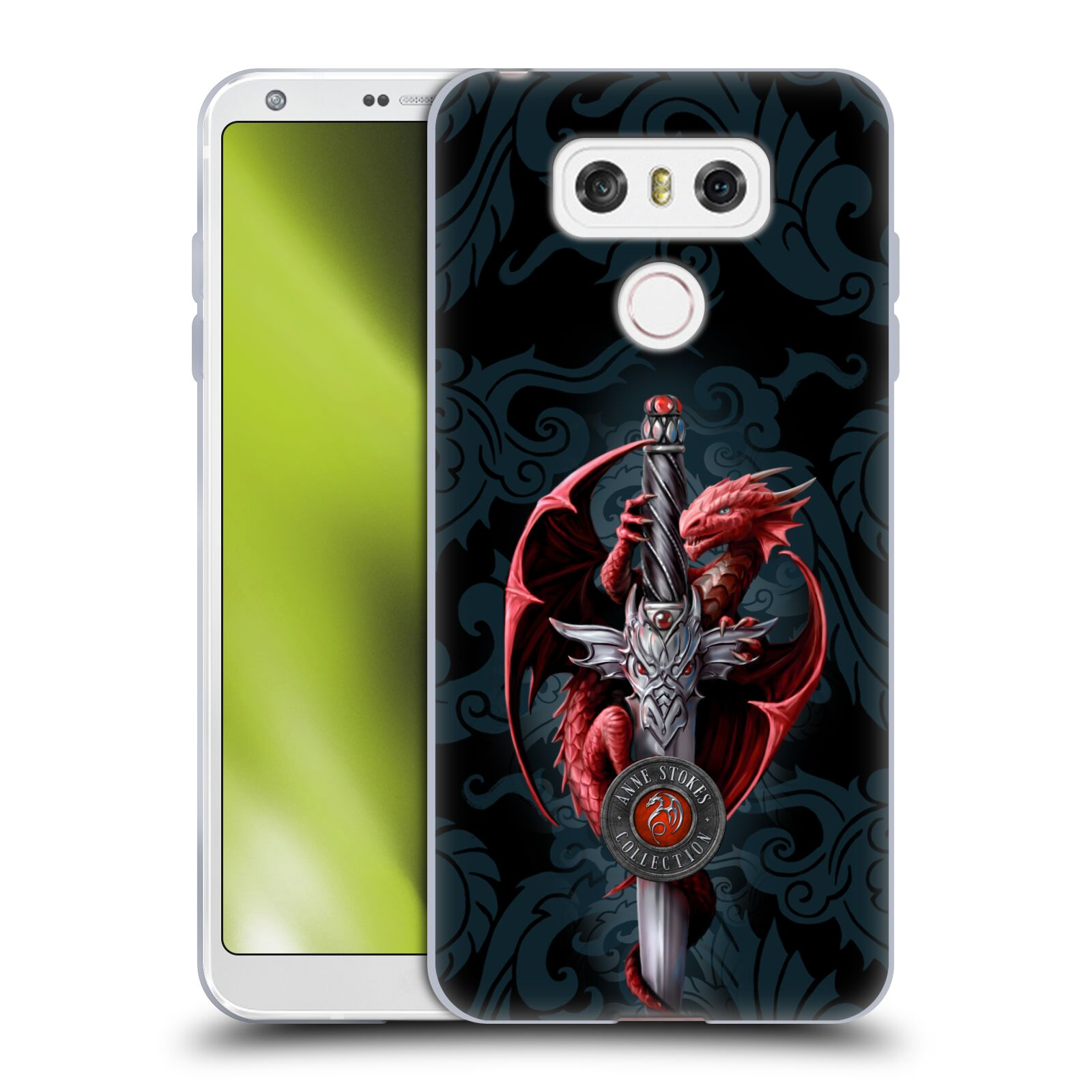 OFFICIAL-ANNE-STOKES-DRAGONS-SOFT-GEL-CASE-FOR-LG-PHONES-1
