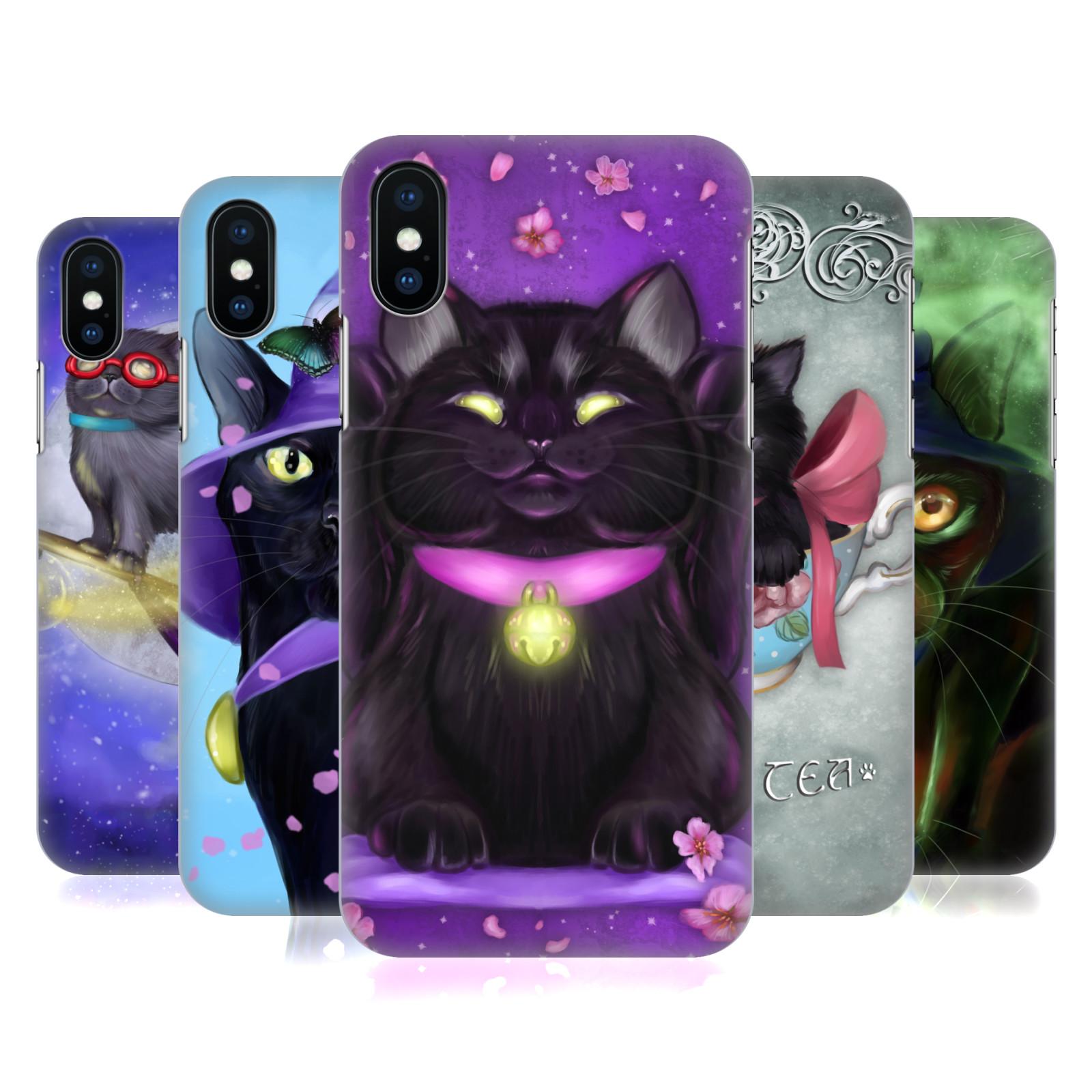 Ash Evans Black Cats