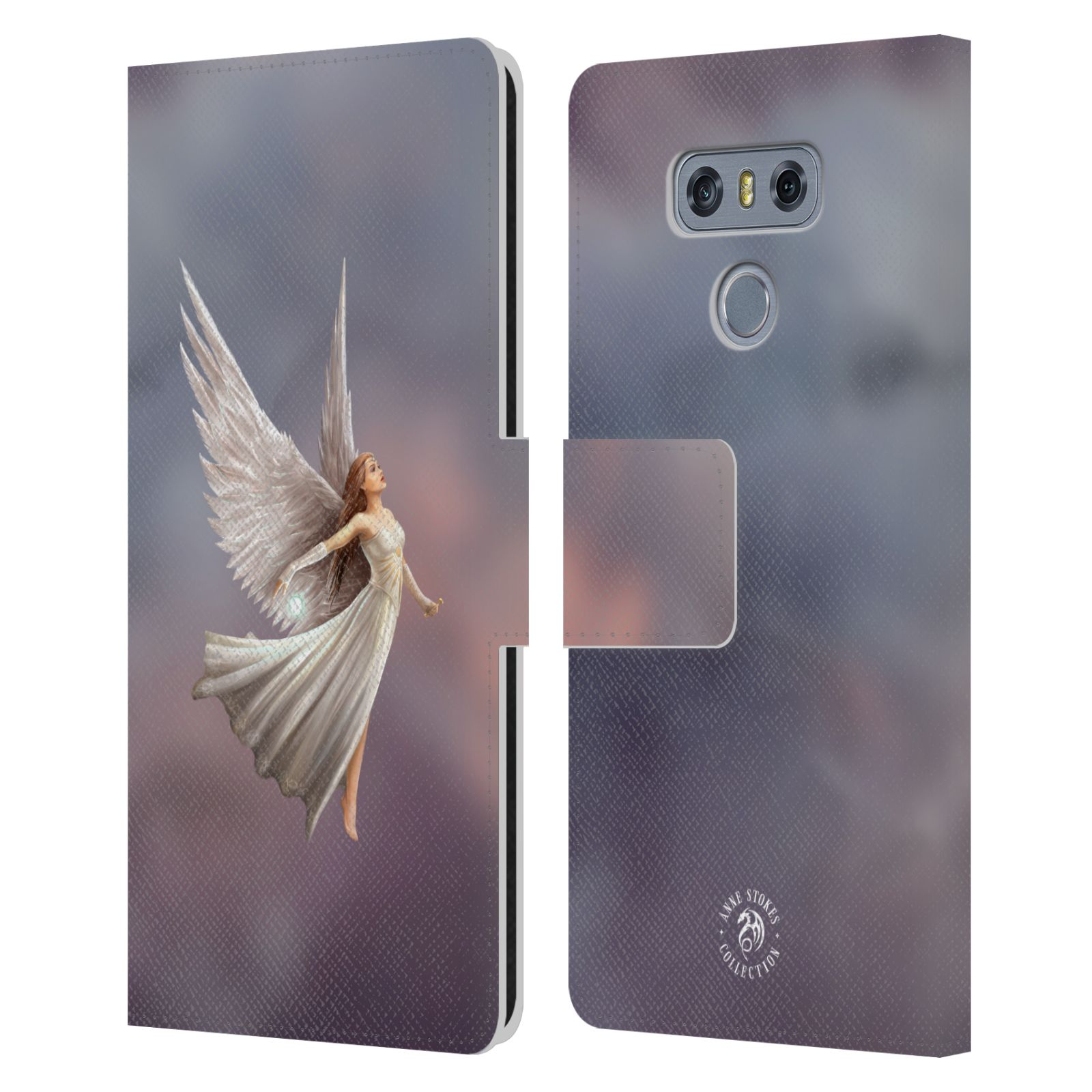 OFFICIAL-ANNE-STOKES-MERMAID-AND-ANGELS-LEATHER-BOOK-WALLET-CASE-FOR-LG-PHONES-1