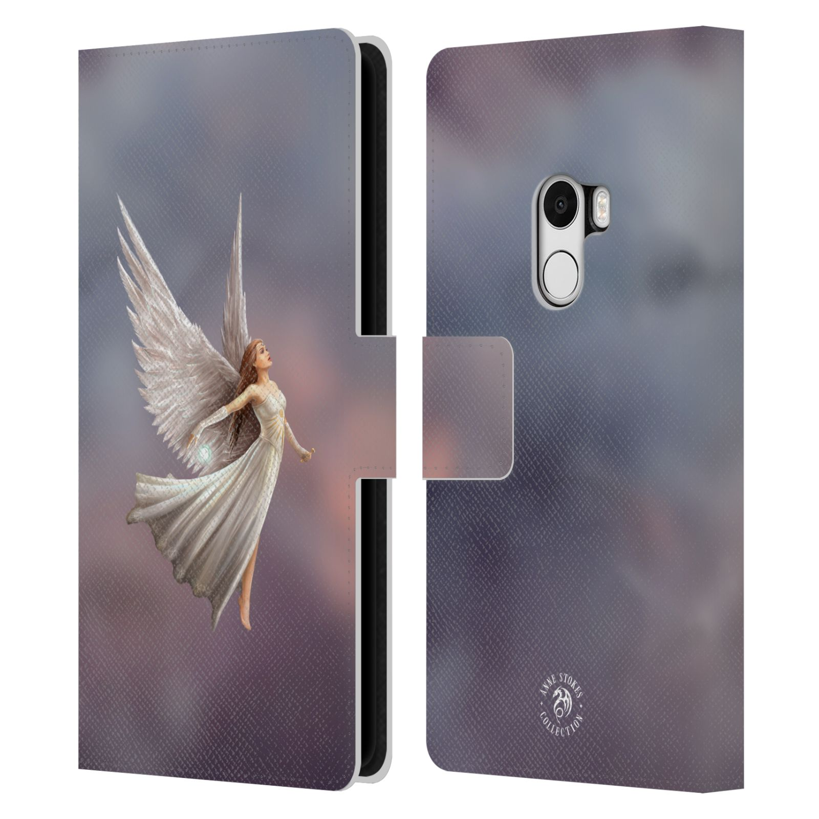 OFFICIAL-ANNE-STOKES-MERMAID-AND-ANGELS-LEATHER-BOOK-CASE-FOR-XIAOMI-PHONES