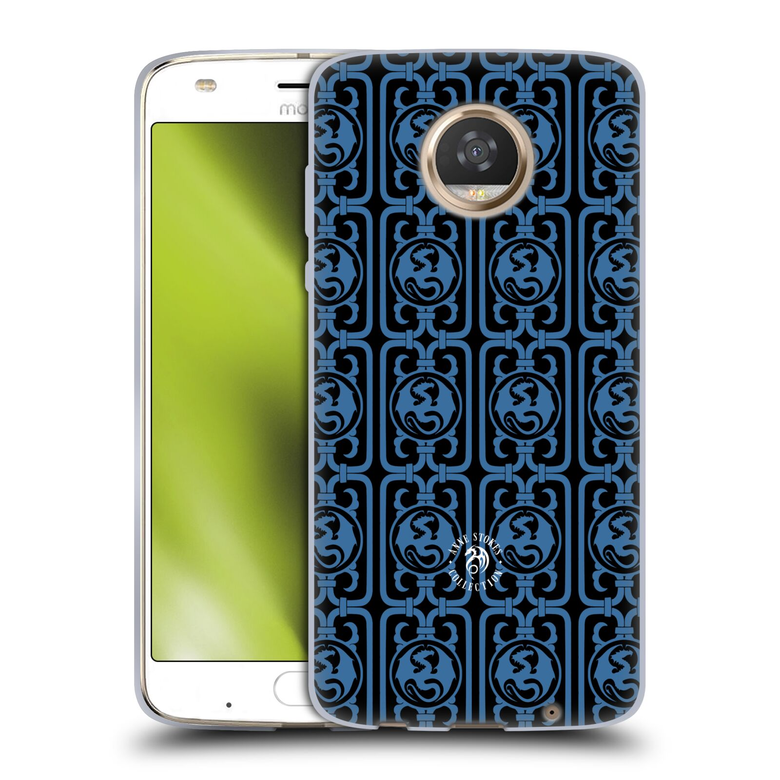 OFFICIAL-ANNE-STOKES-ORNAMENTS-SOFT-GEL-CASE-FOR-MOTOROLA-PHONES