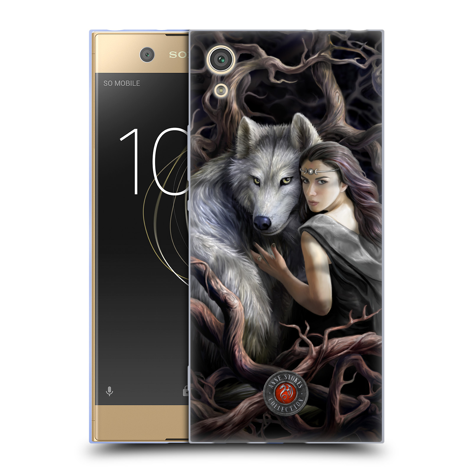 OFFICIAL-ANNE-STOKES-WOLVES-2-SOFT-GEL-CASE-FOR-SONY-PHONES-1