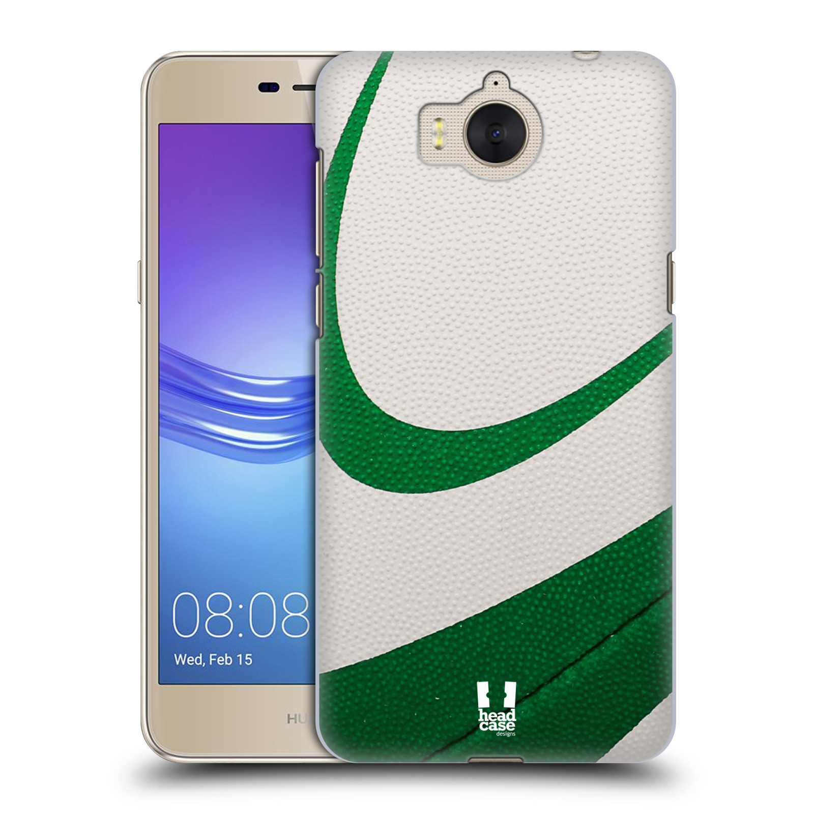 coque rugby huawei y6 2017