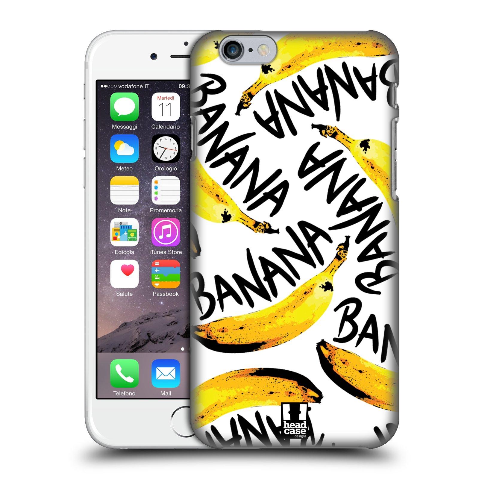 HEAD-CASE-DESIGNS-BANANAS-HARD-BACK-CASE-FOR-APPLE-iPHONE-PHONES