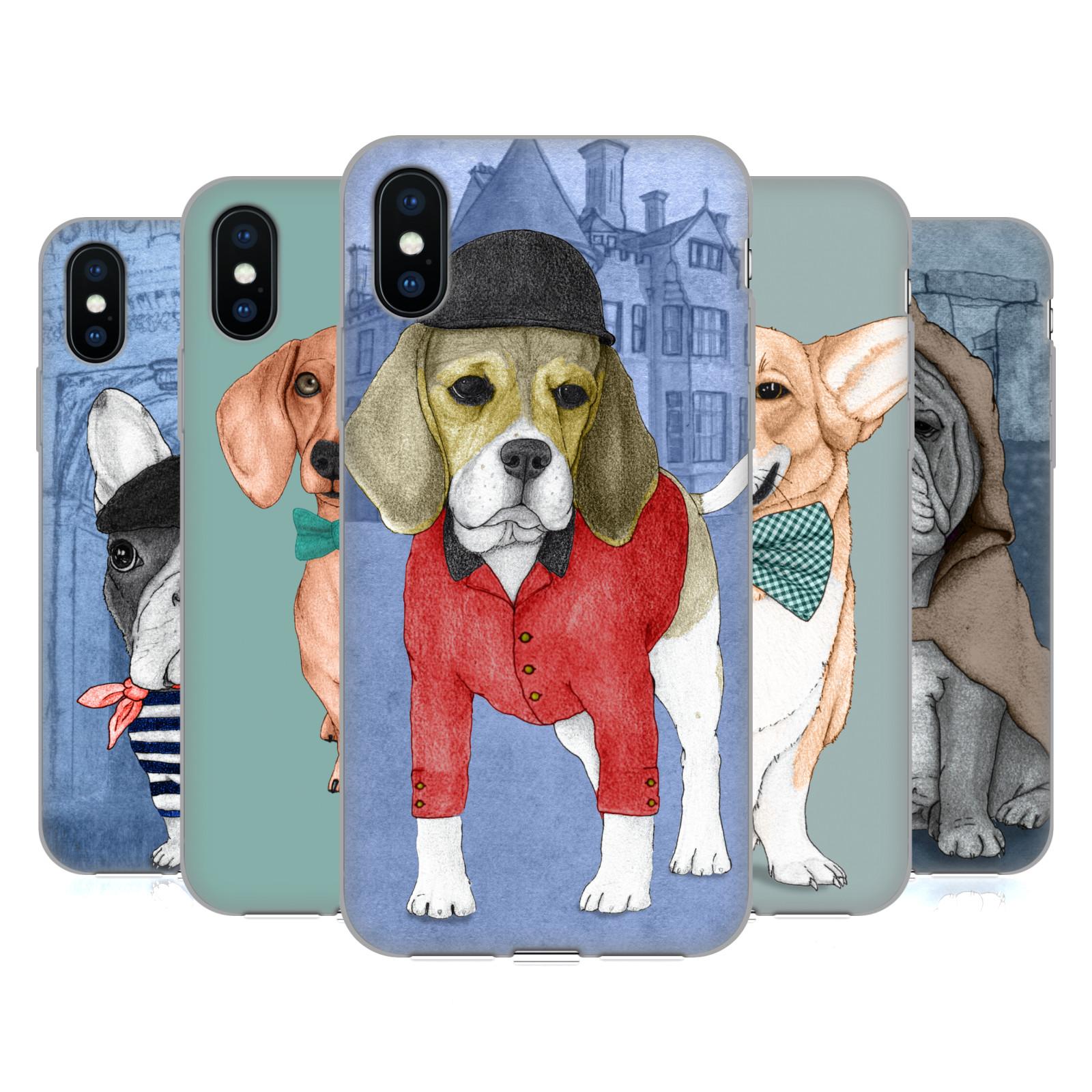 Barruf Dogs