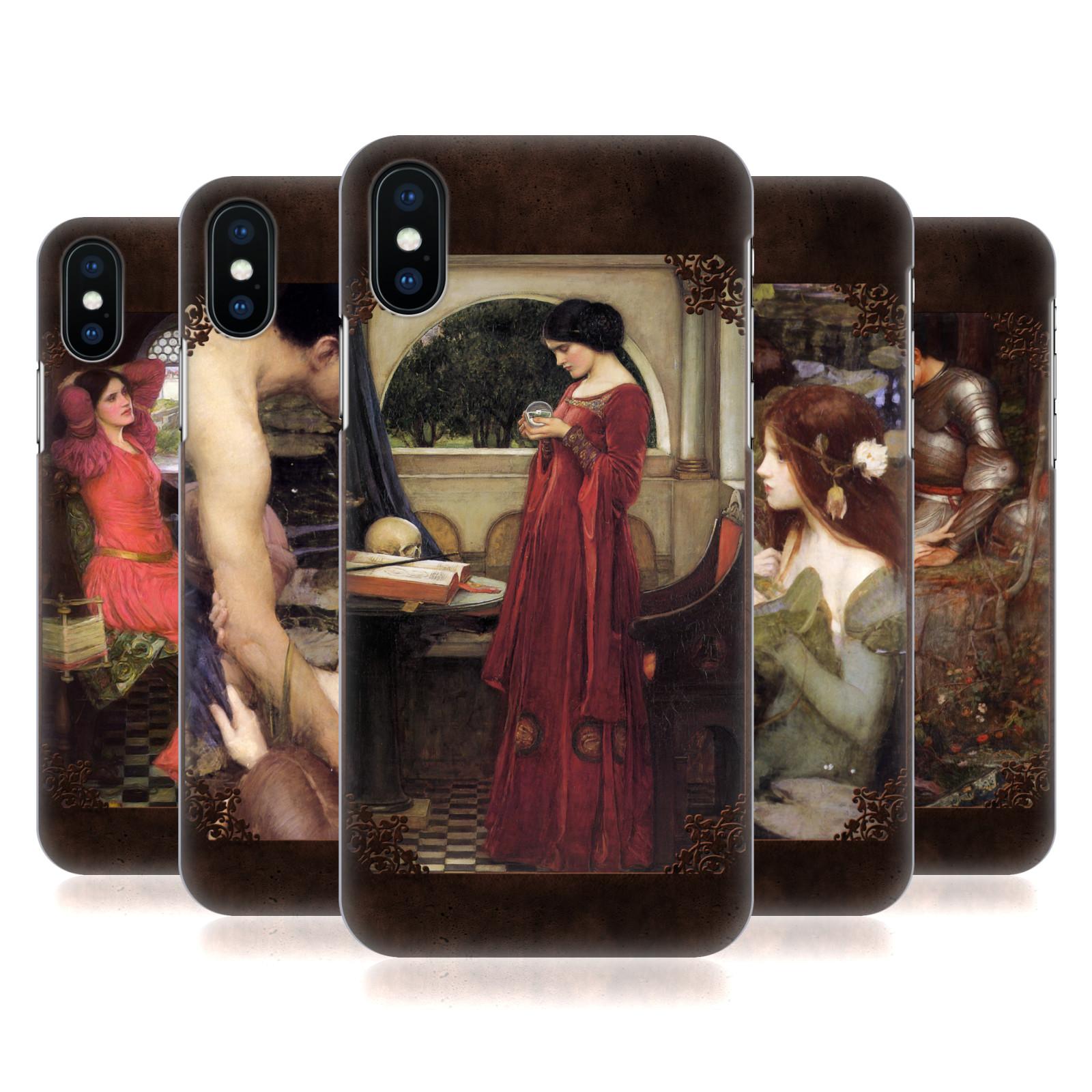 Brigid Ashwood Pre-Raphaelite 2